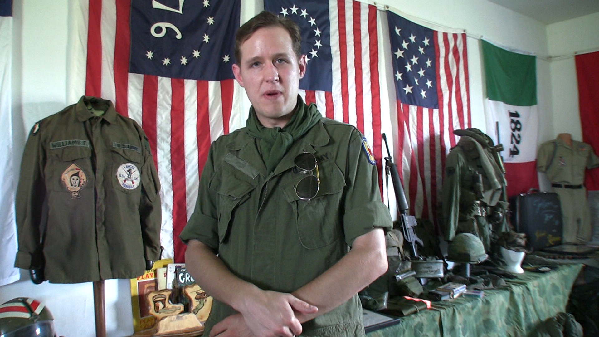 Eric Frein Was Dedicated to Killing Cops: Pennsylvania Police