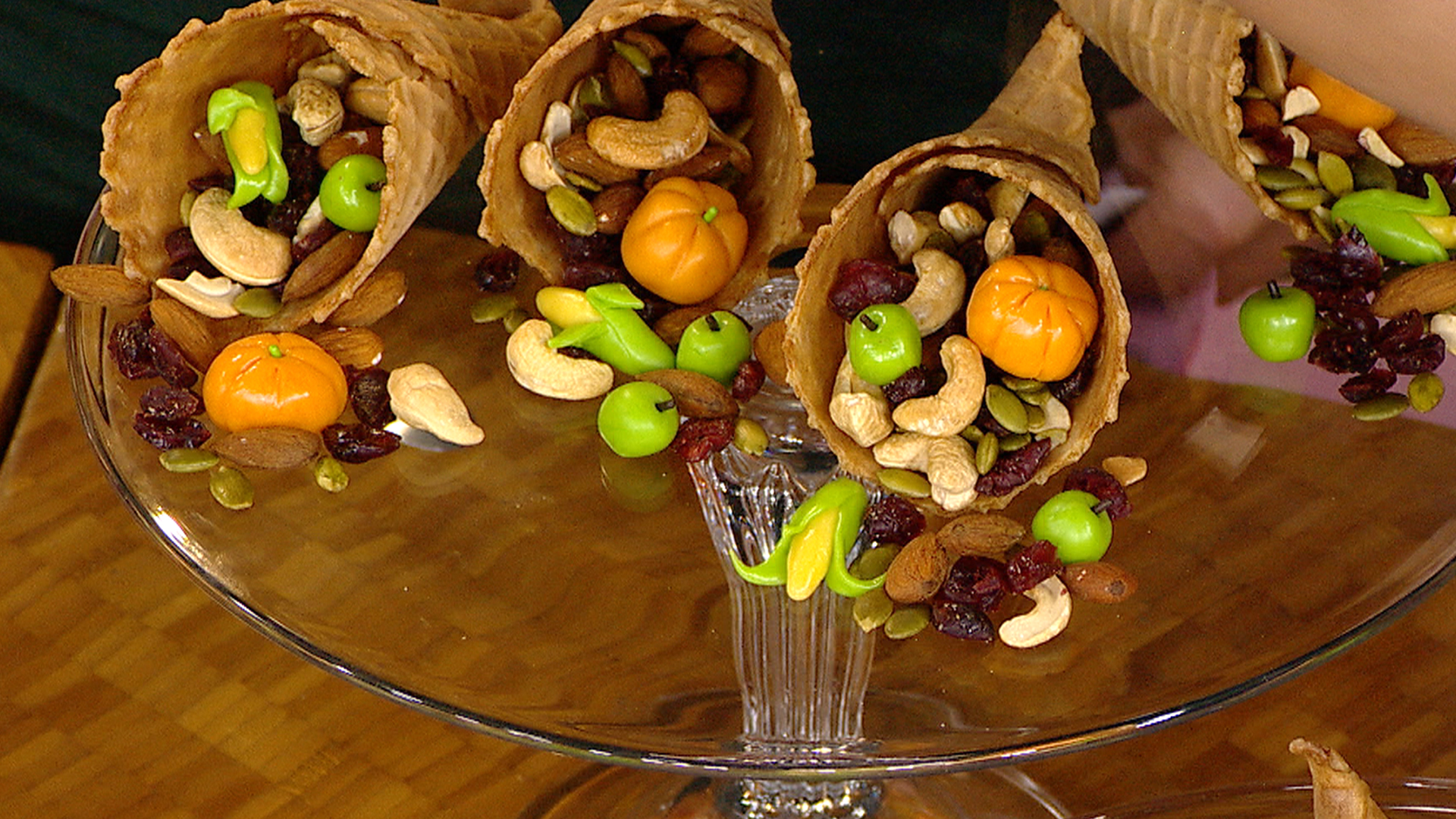 Diy thanksgiving table decorations today com