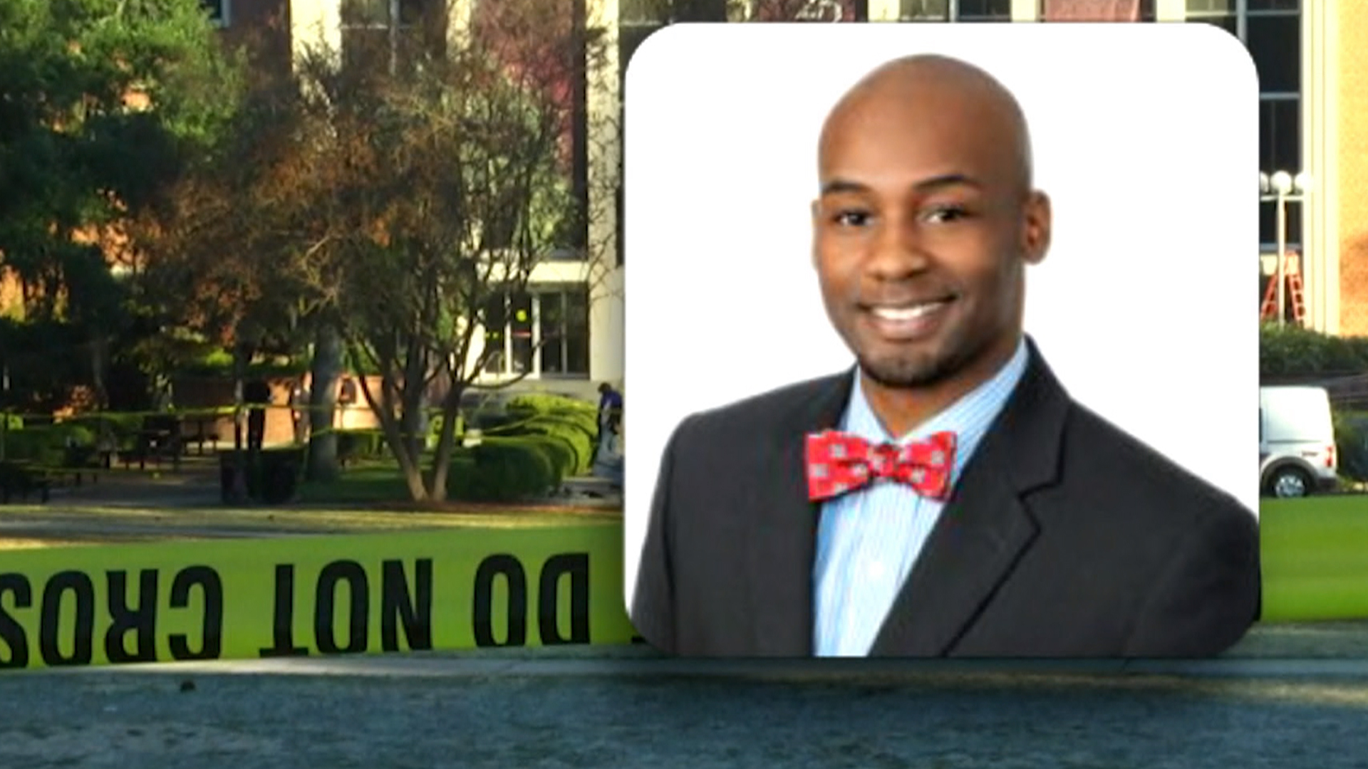 FSU Shooter Myron May Feared Government Was Targeting Him: Cops