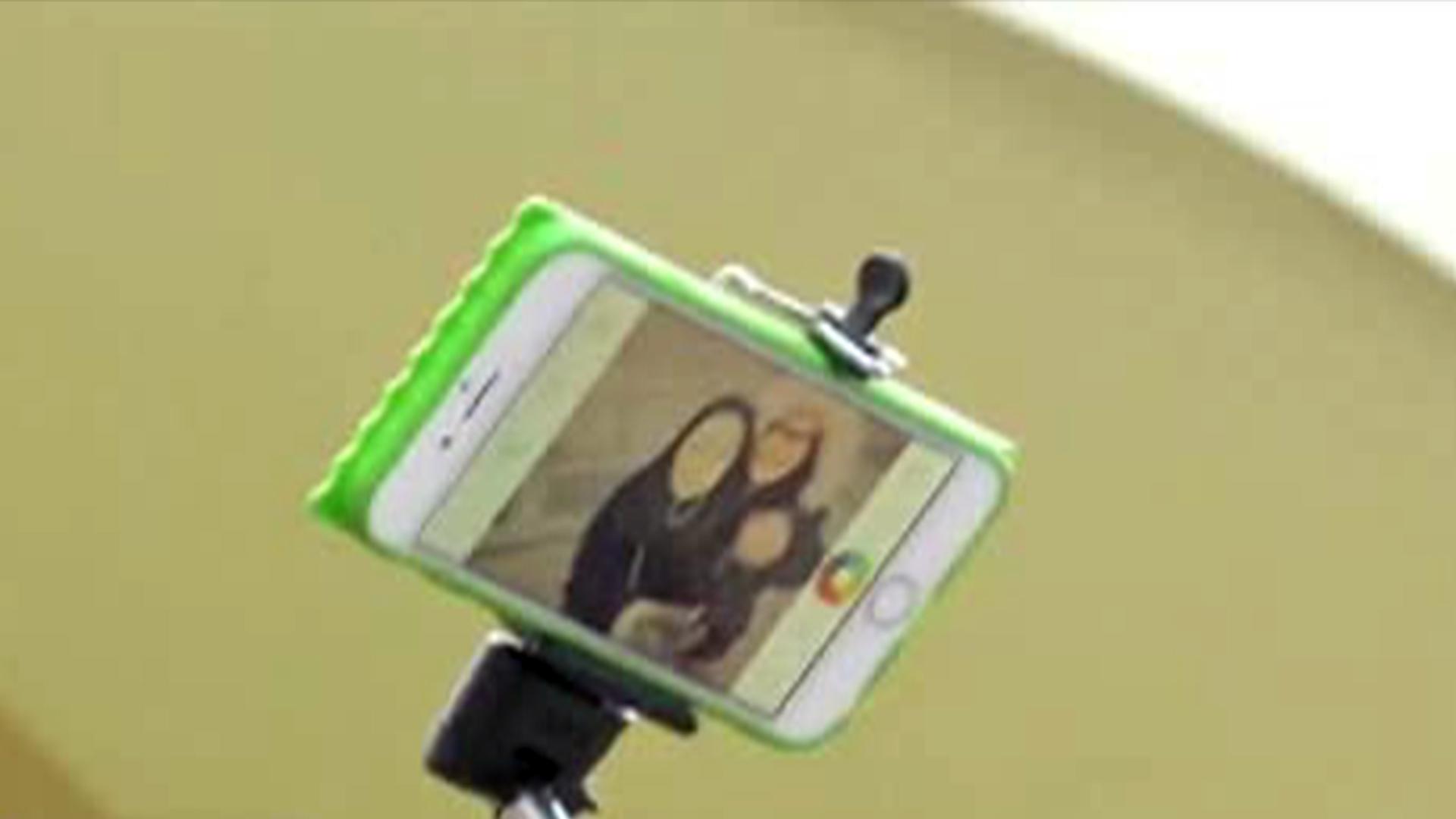 South Korea Selfie Stick Ban Goes Into Effect