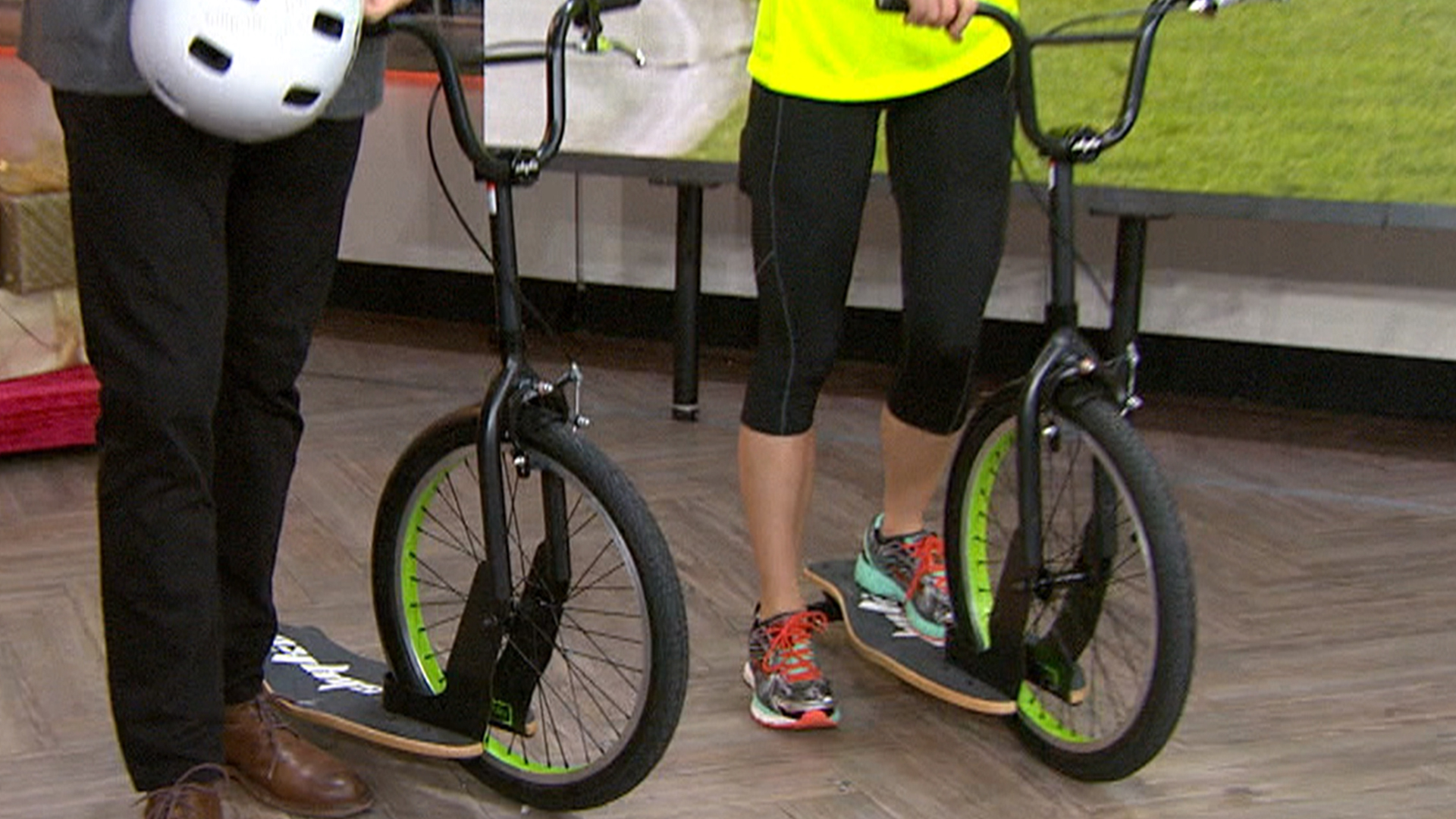 GPS-Equipped Bike Light Tracks Rides — and Thieves