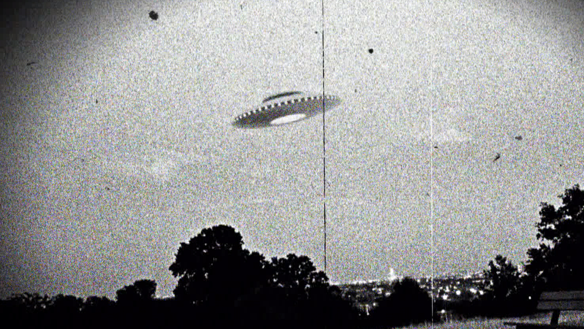 UFO Fascination Says More About Humans Than About Aliens NBC News