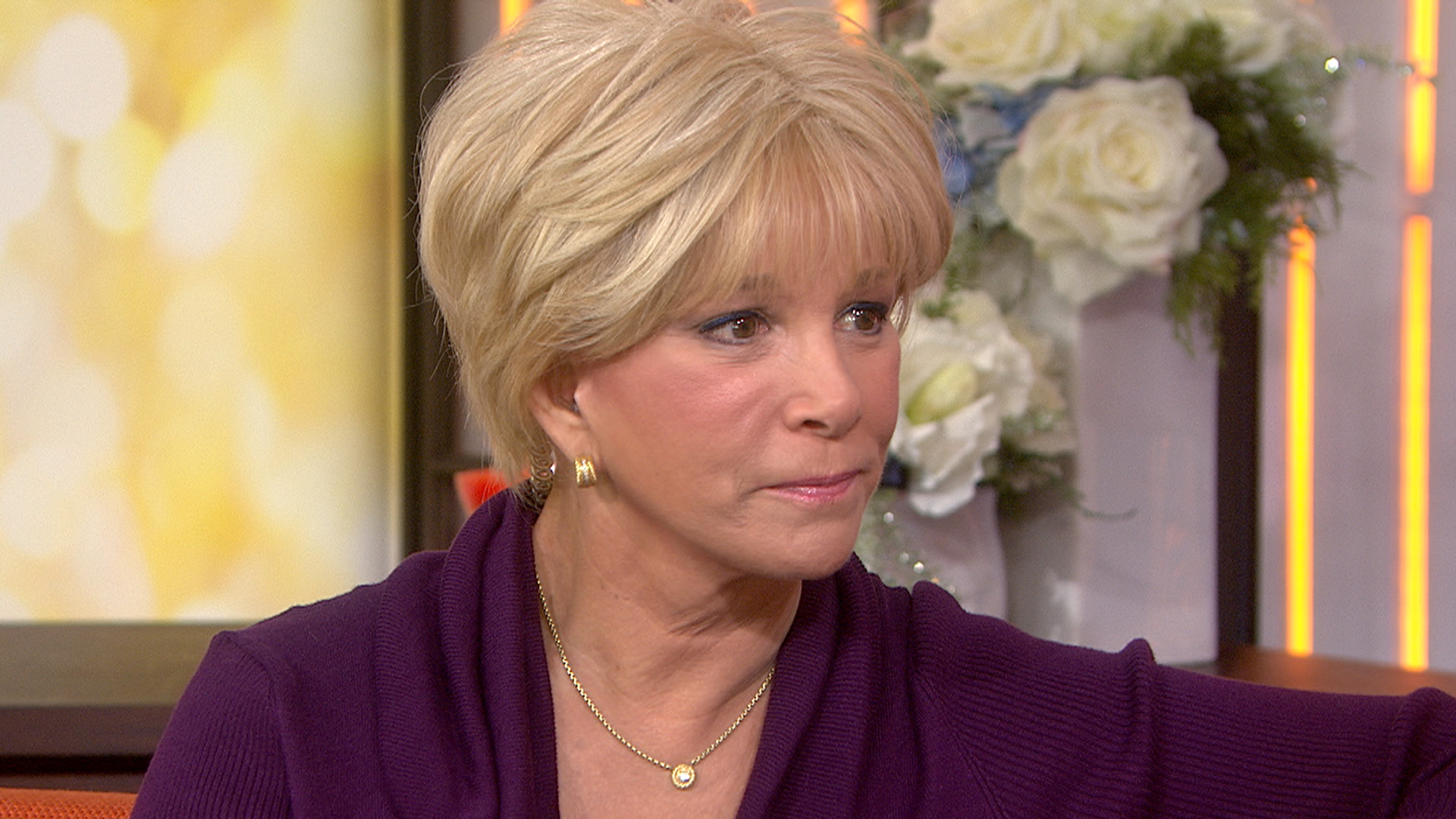 Joan Lunden's 7 tips for facing breast cancer - TODAY.com