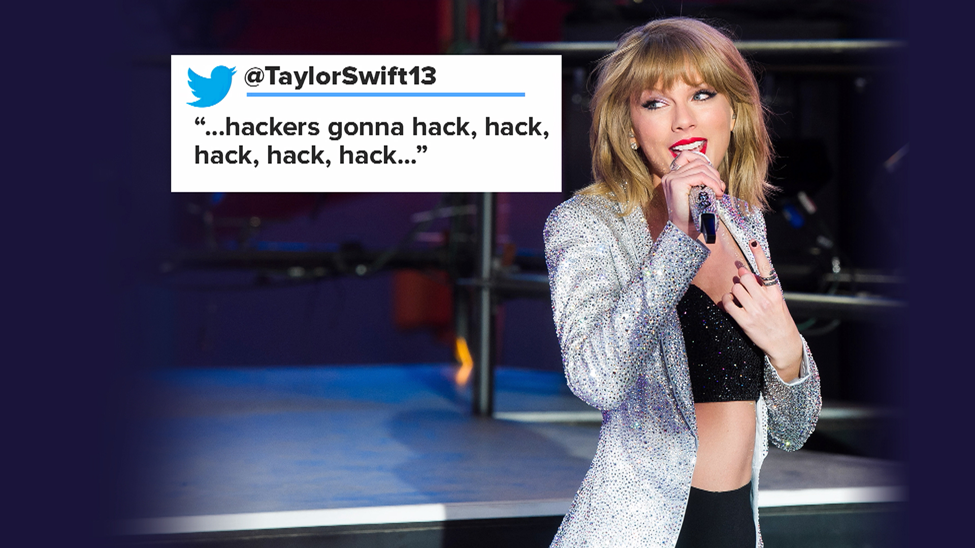 Hackers Gonna Hack Taylor Swift S Social Media Hijacked