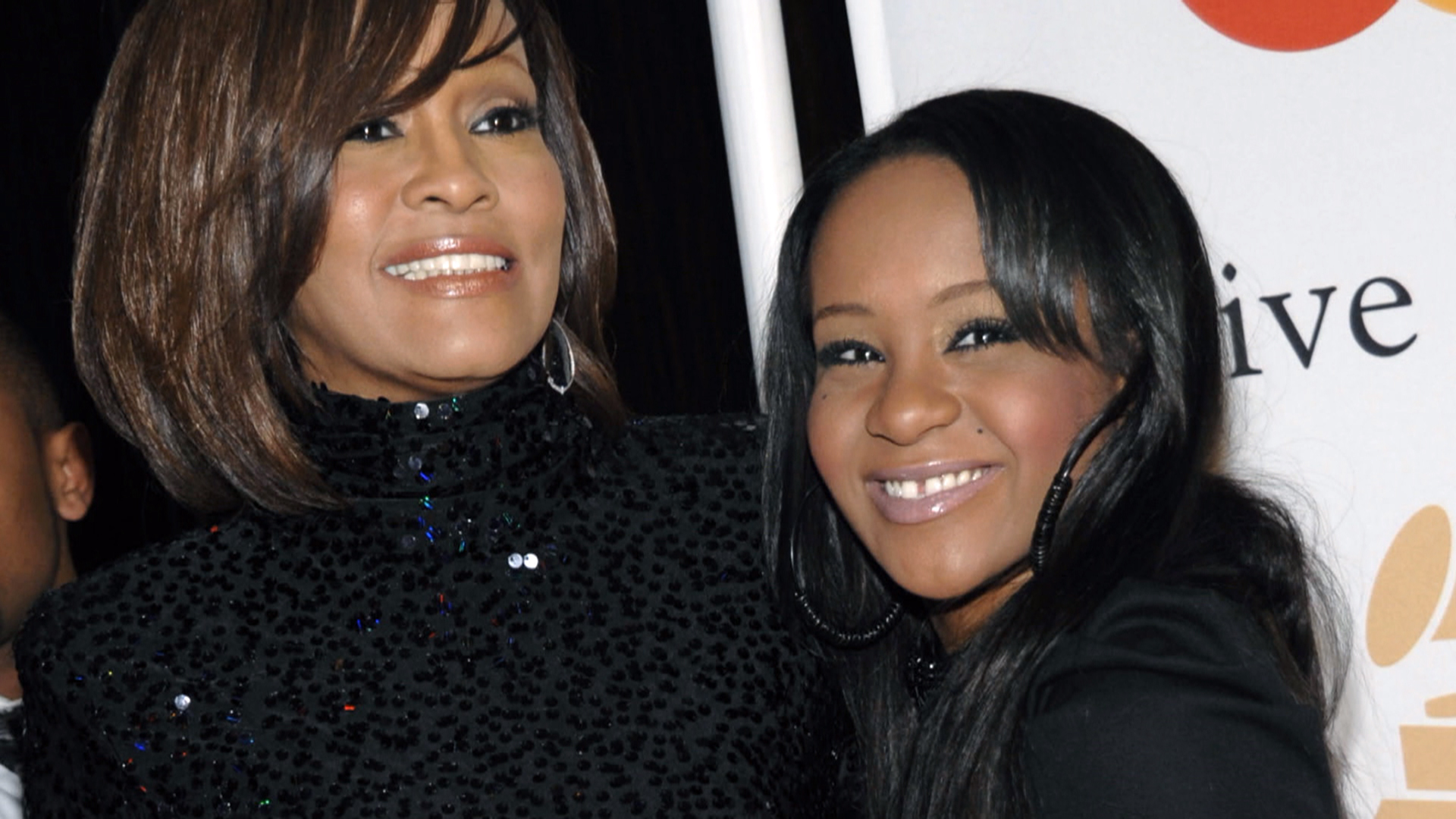 Whitney Houston's daughter found unresponsive, face down in bathtub