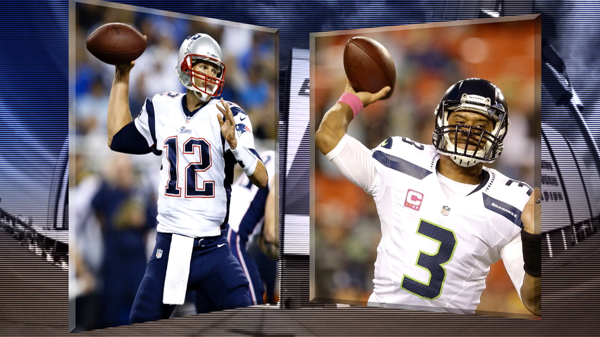 Patriots vs. Seahawks shaping up to be the best matchup in decades