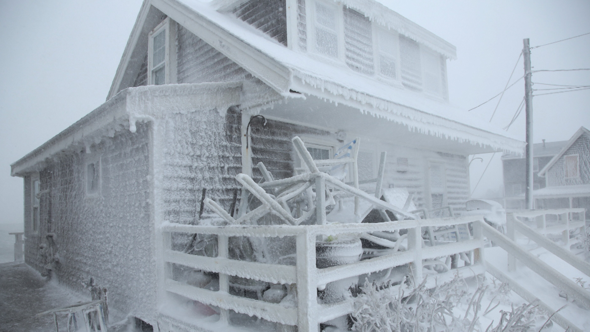 30 Seconds To Know Sleet Vs Freezing Rain Nbc News