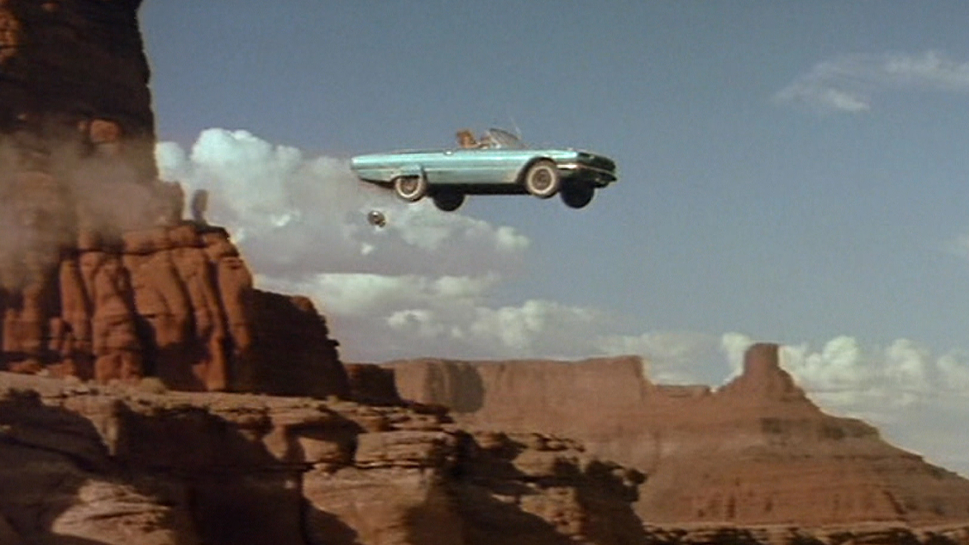 an analysis of the political status and social implications in thelma and louise a 1991 film