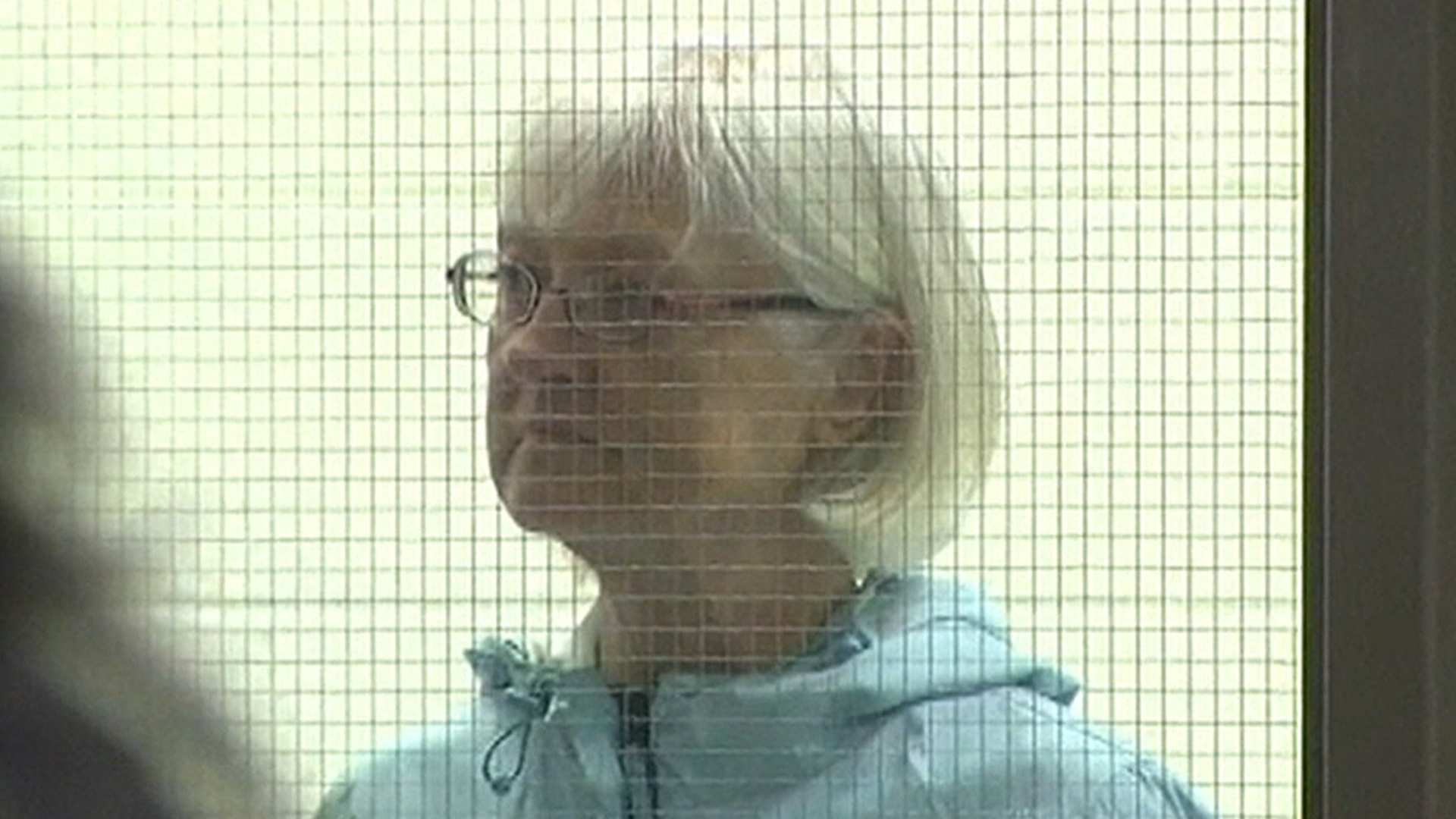 'Serial Stowaway' Marilyn Hartman Arrested Again, This Time in Florida
