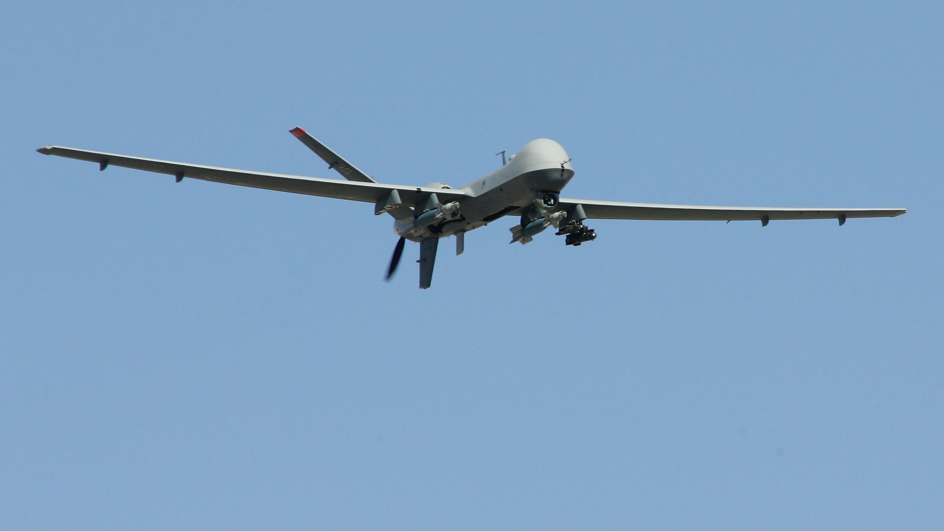 Downed Drones: ATF Spent $600K on 11 Drones That Never Flew, Report Says