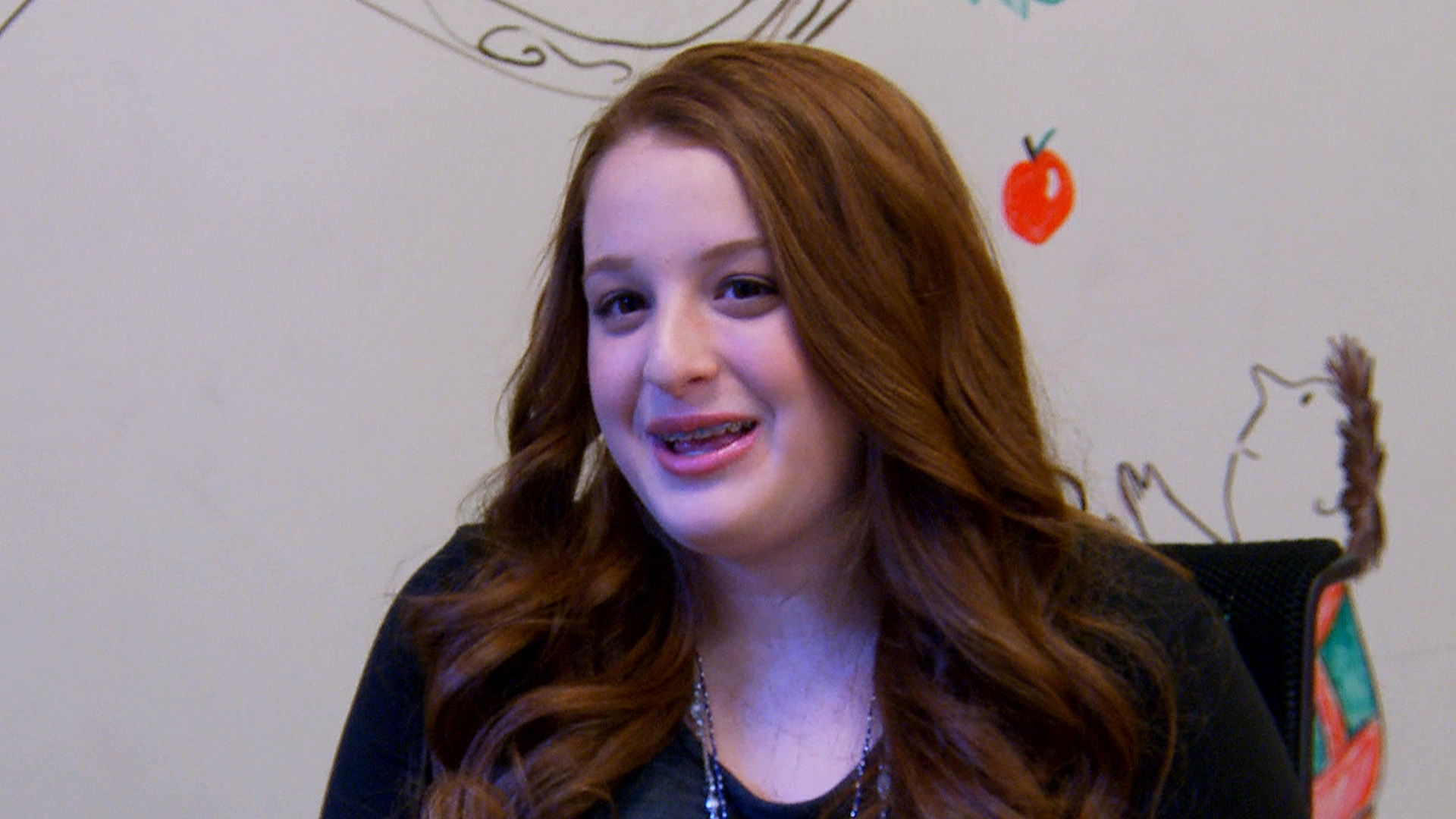 Nyc Teen Starts Lucrative Baby-Sitting Business - Todaycom-1738