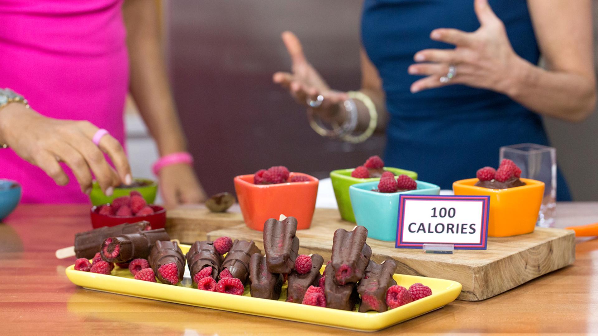 Joy Bauer Food cura la diabetes