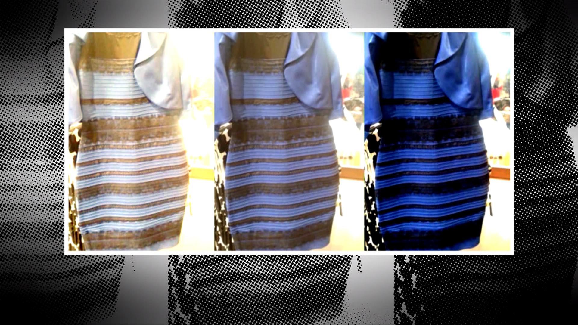 The dress debate color - The Dress Debate Color 48