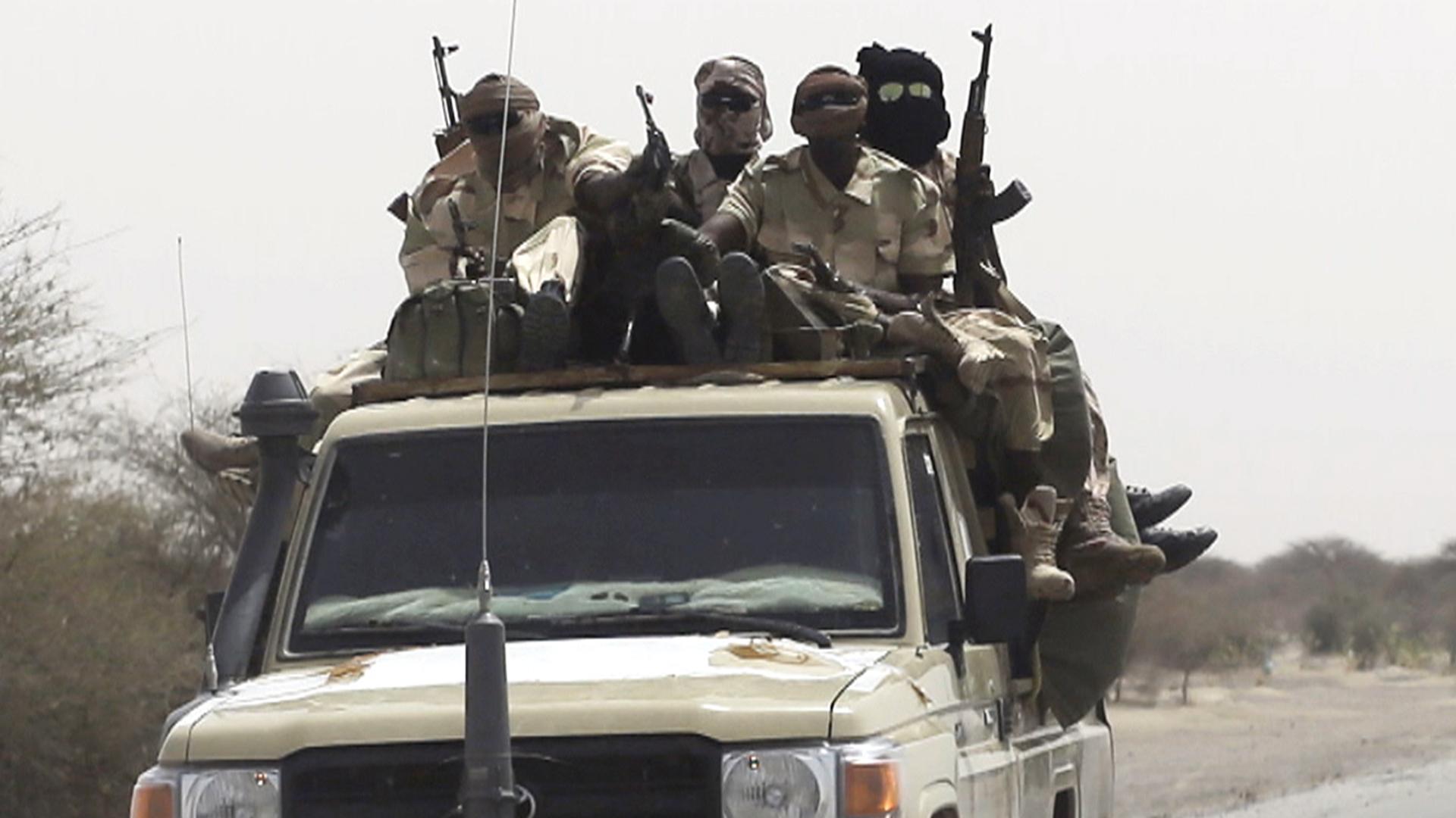 Ansaru: Boko Haram Splinter Group Sows Terror in Nigeria