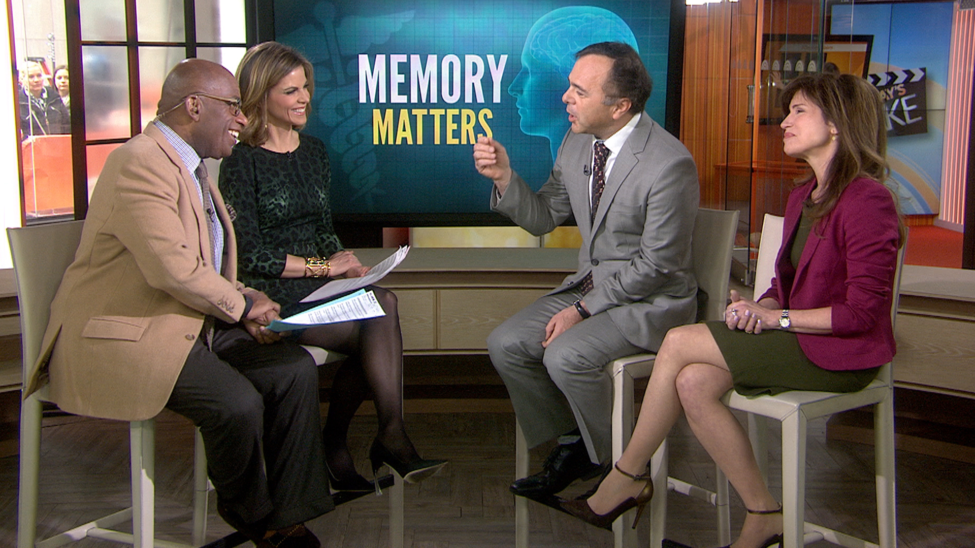 Report: Memory loss affects 1 in 10 US households