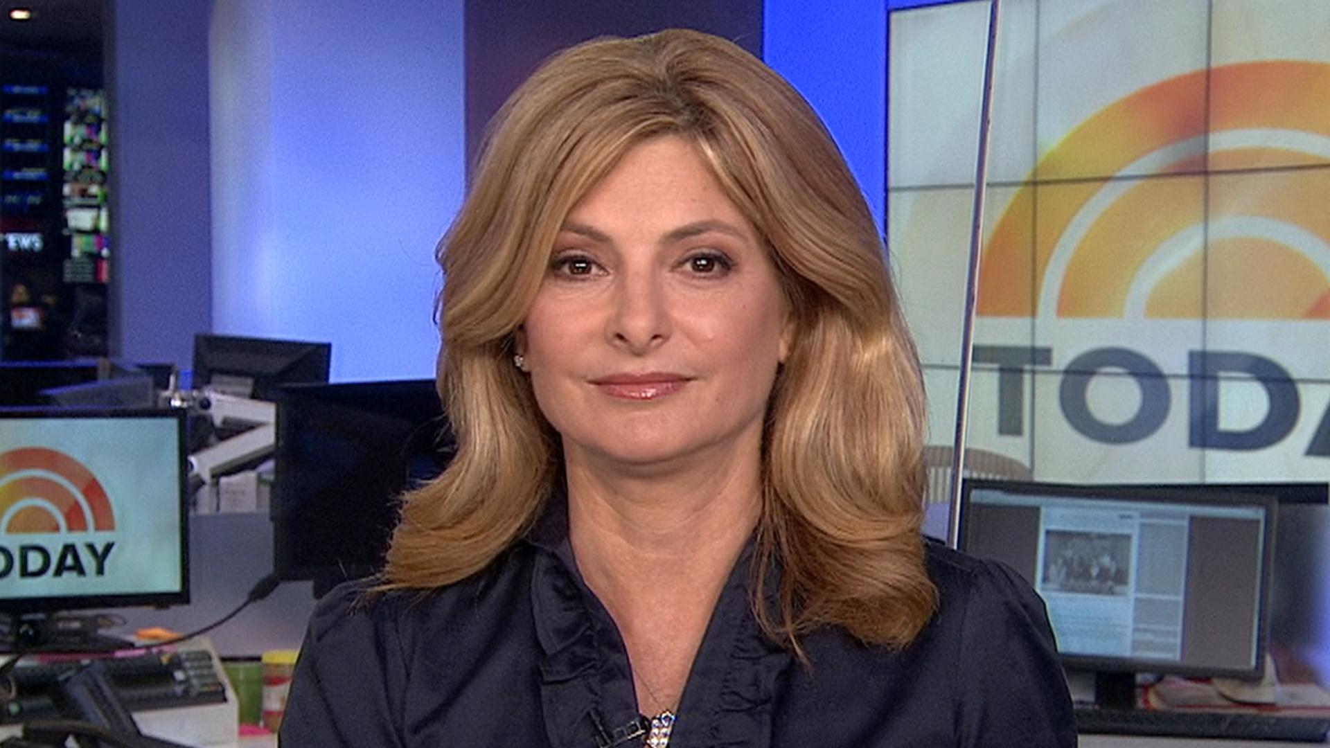 Lisa Bloom Msnbc