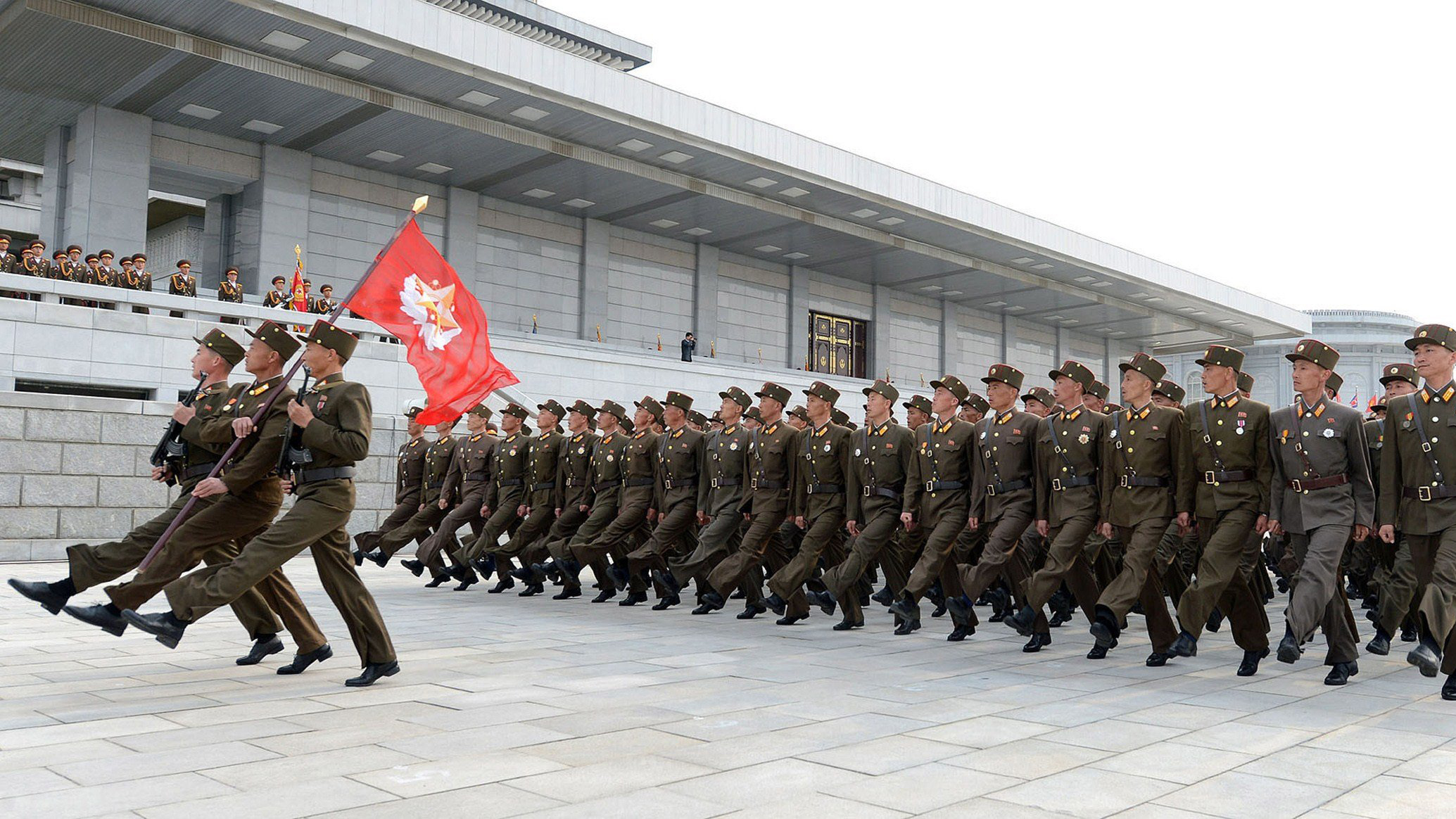 Un-Challenged: North Korea's Kim Ordered Execution of 15 Officials This Year