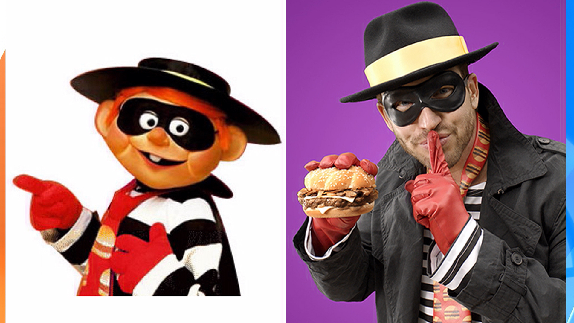 mcdonalds brings back live action hamburglar to boost sales