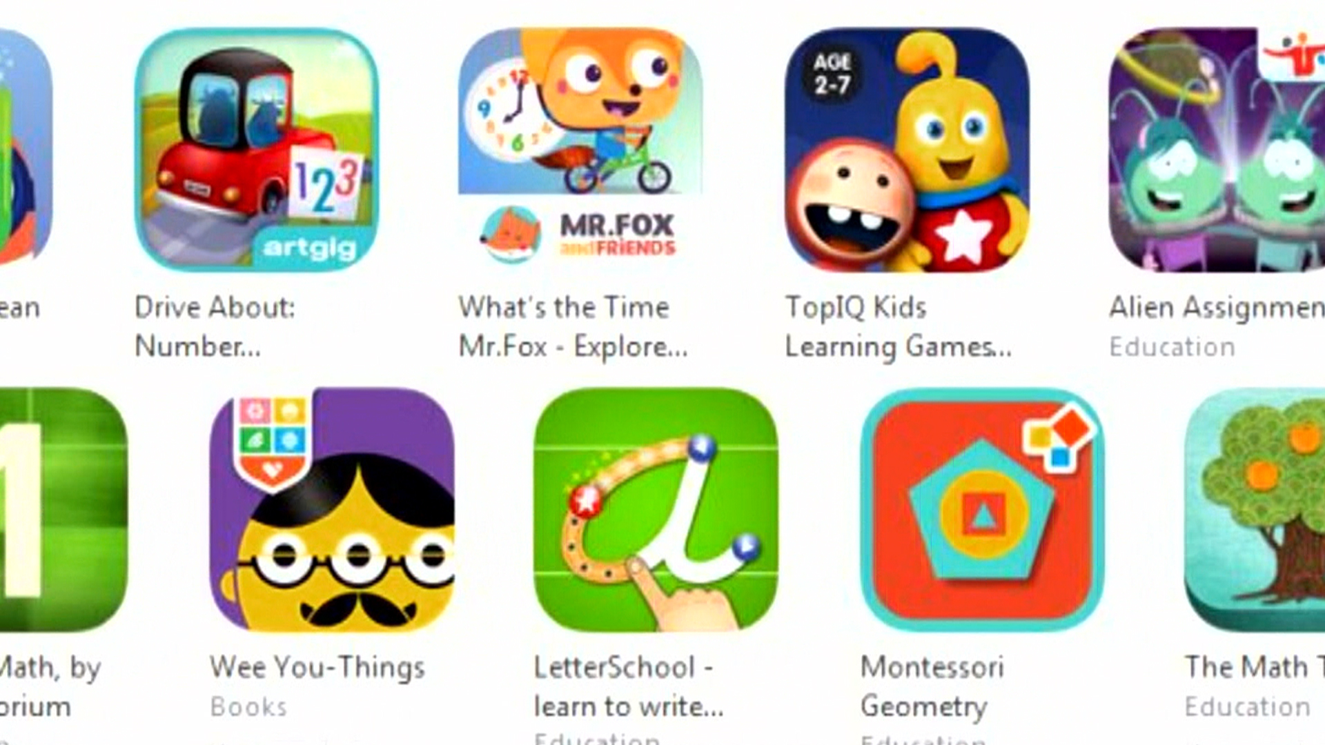 'YouTube Kids' app criticized over content - TODAY.com