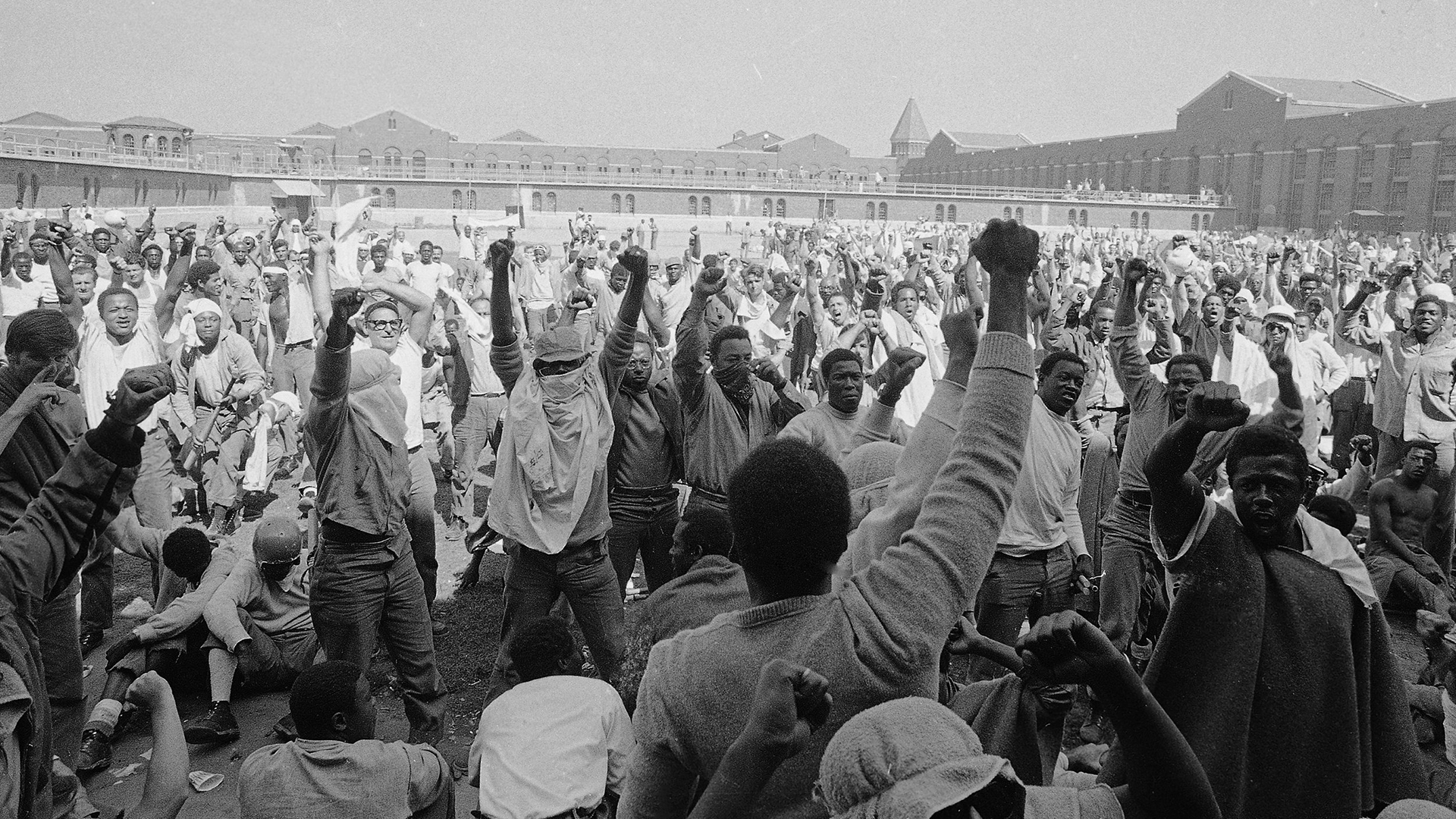 attica prison riot and prison reform The day before had been dramatic — one prisoner had been isolated, and another was feared dead believing that the trap was intentional and that an attack by guards was imminent, the inmates broke down the door.