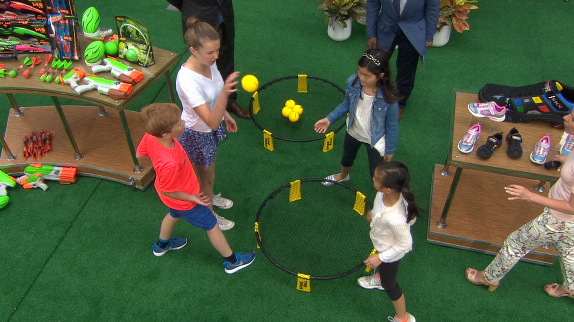 new toys to help your family enjoy the outdoors this summer
