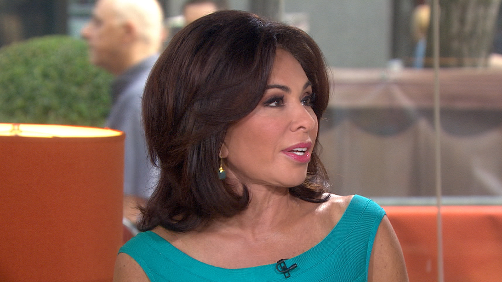will joyce mitchell be charged? jeanine pirro weighs in