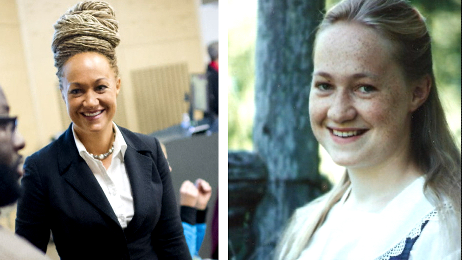Parents of NAACP Chapter President Rachel Dolezal Say She Is Not Black