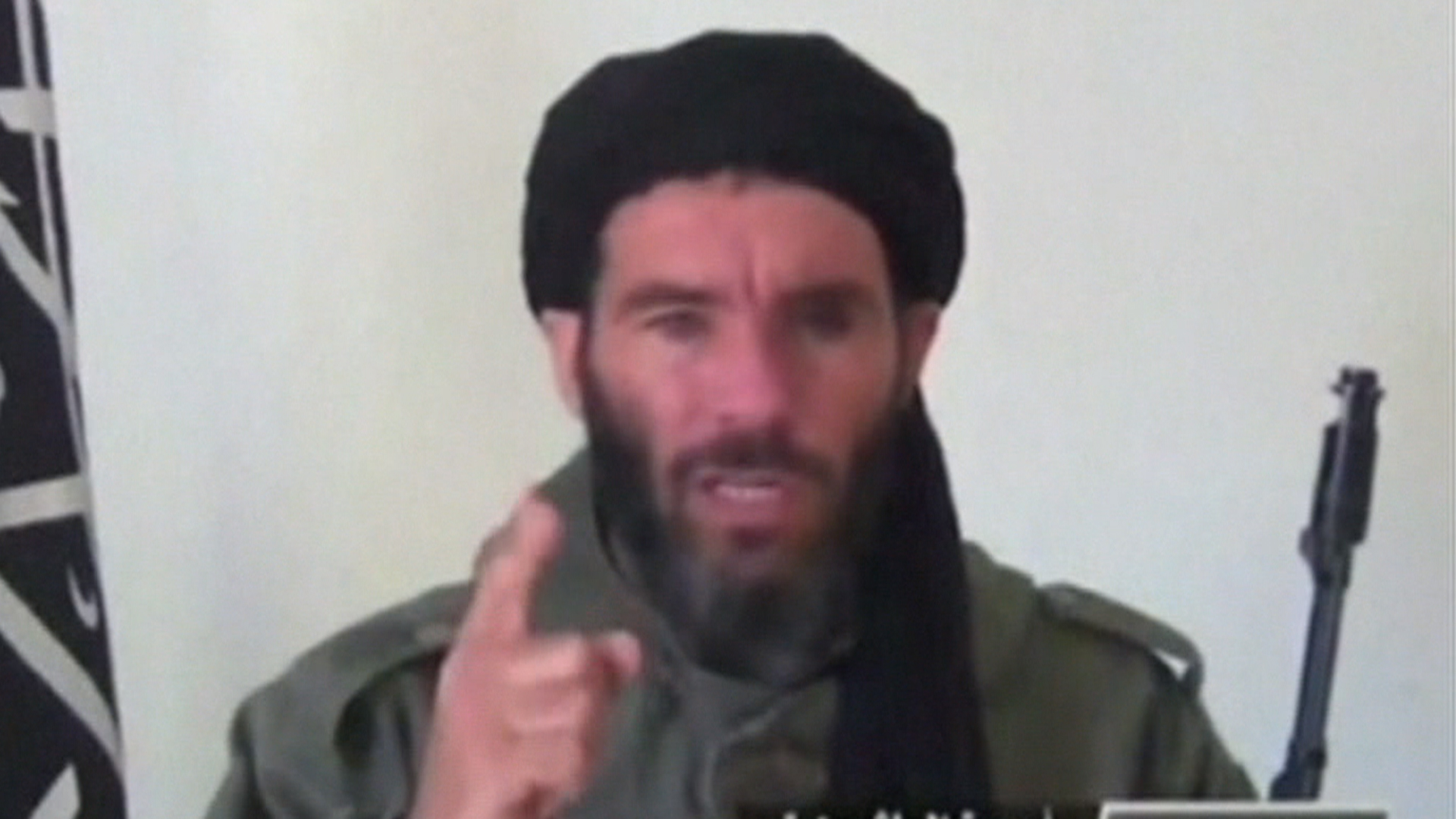 Al Qaeda Confirms Death of Nasir al-Wuhayshi, AQAP Leader and 2nd in Command