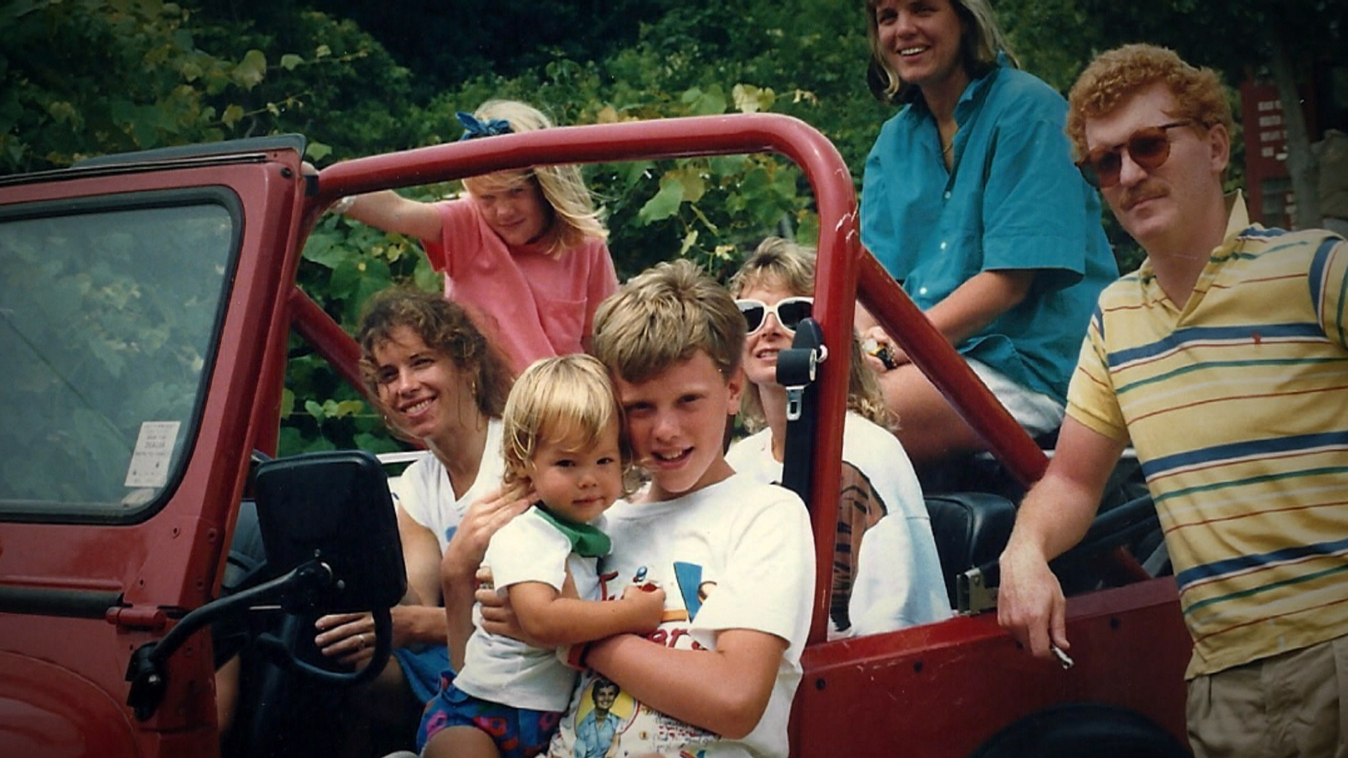 Willie Geist on his father, Bill Geist: 'It's always an adventure with