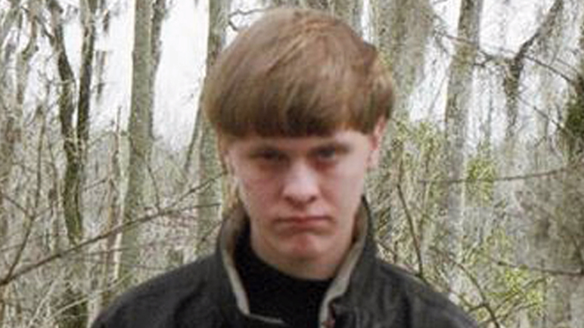 Dylan Roof 21 Identified As Charleston Shooting Suspect