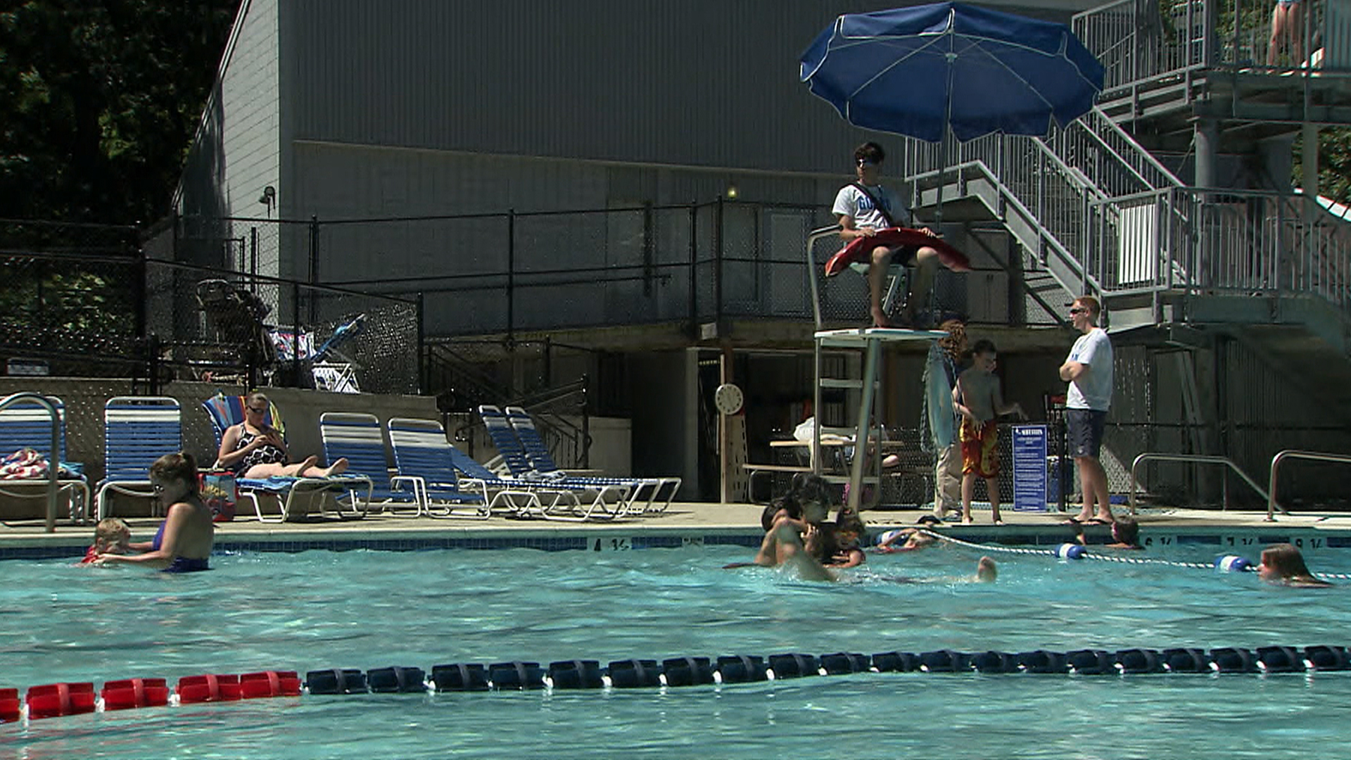 h2ohhhh no cdc warns of the health dangers of pool water