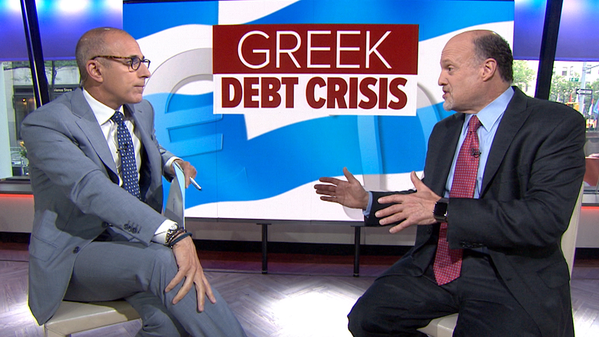 Greek Financial Crisis: 7 Things Investors Need to Know