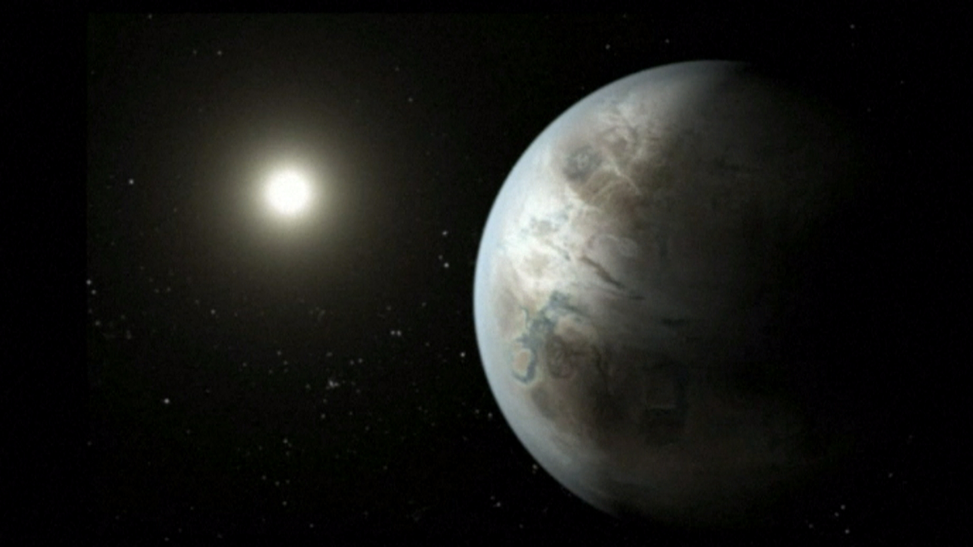 planet closest to earth now - photo #3
