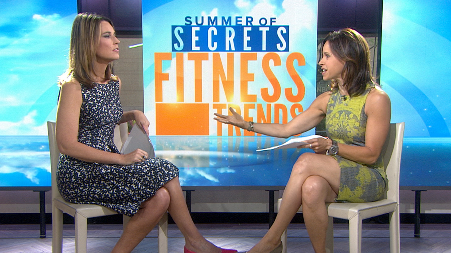 Jenna Wolfe shares how to get bigger benefits from running
