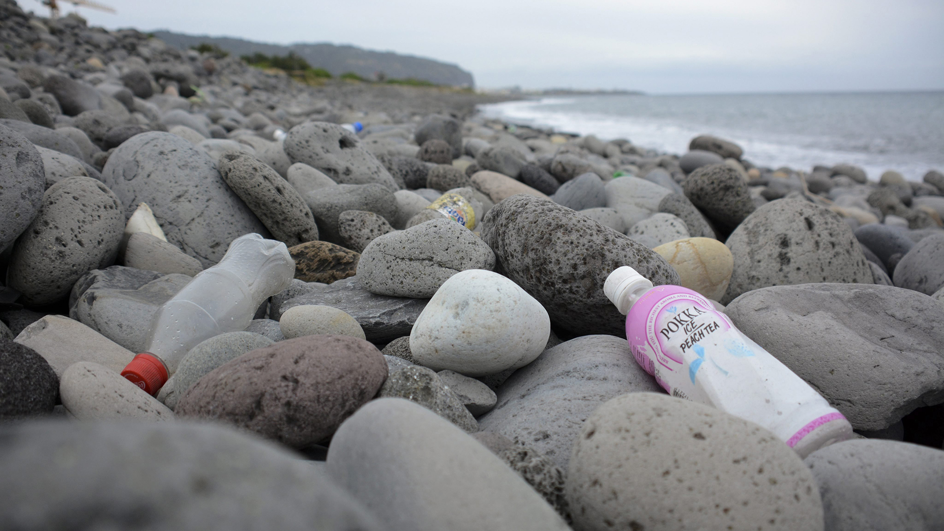 MH370 Search: Storm Could Wash More Debris Onto Reunion Beaches