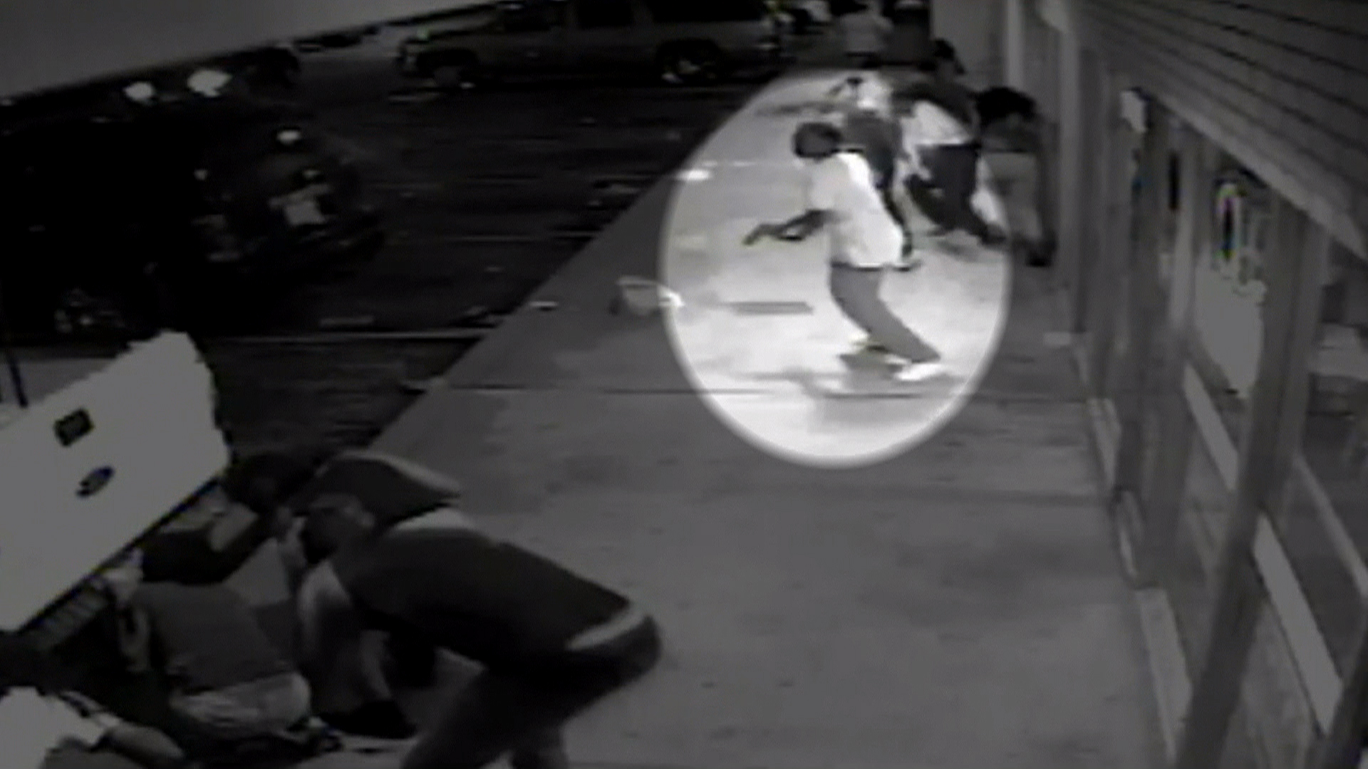 Police Release Video Showing Moments Before Ferguson Shooting on Michael Brown Anniversary