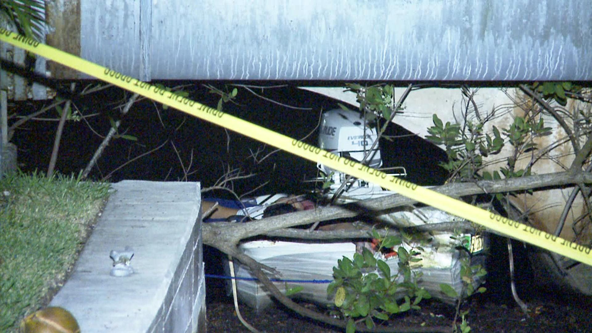Tdy Mor Boating Teen Dead Cinci Hurt In When Boat Ft Lauderdale Strikes
