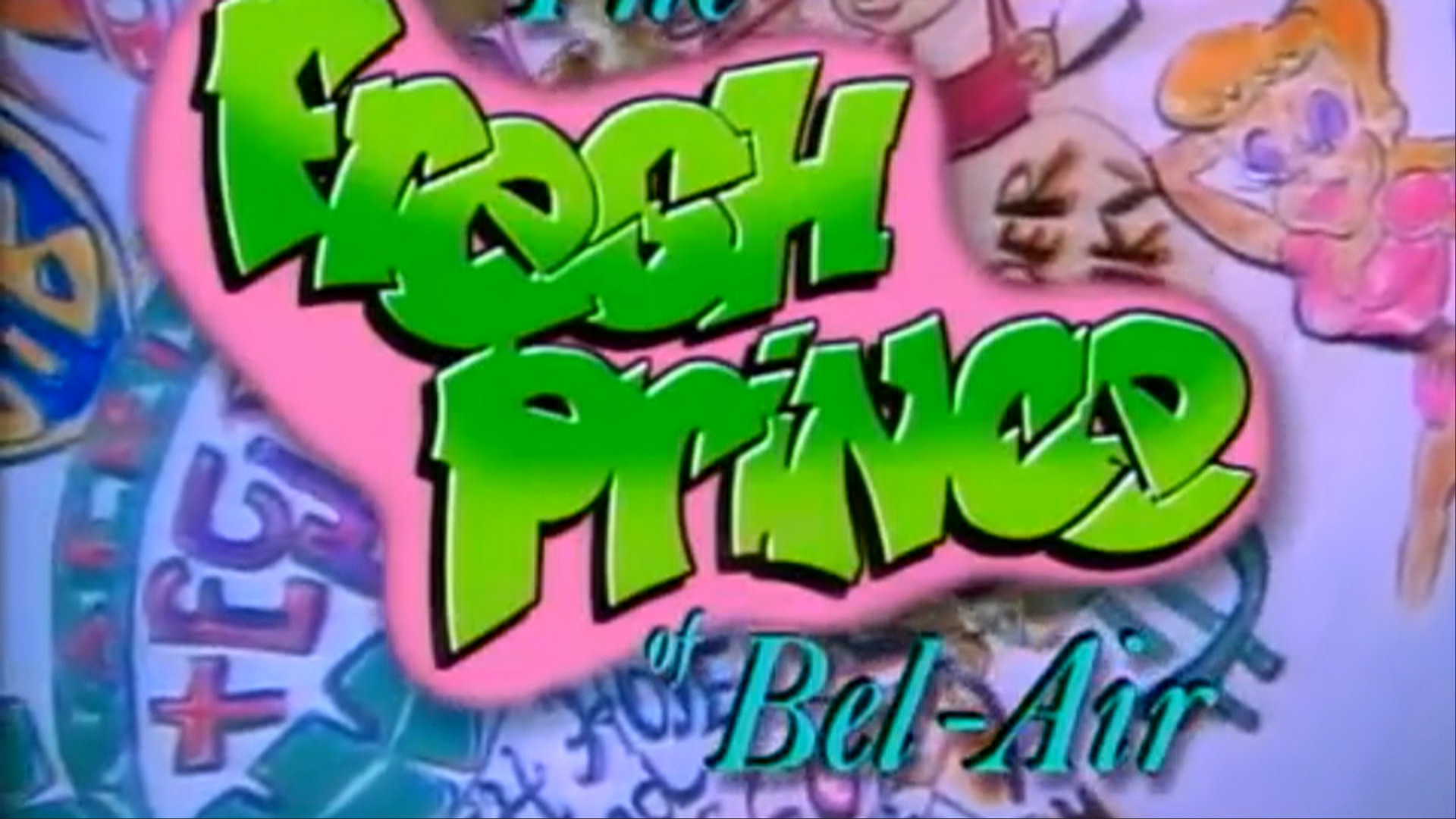 Fresh Prince Of Bel Air Reboot Being Developed By Will Smith