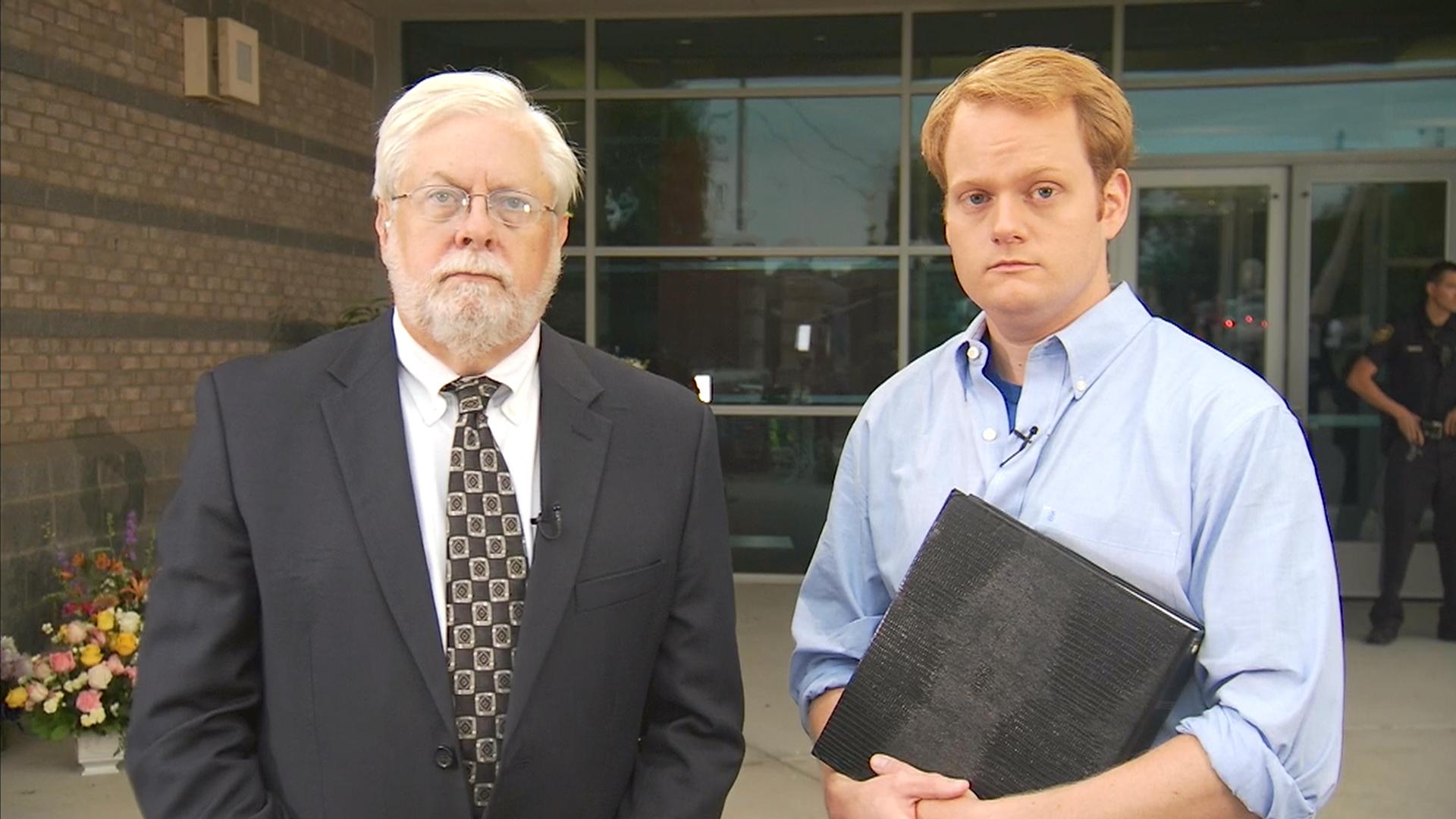 Virginia TV Shooting: Chilling Image Alerted Station to Killer Vester Flanagan