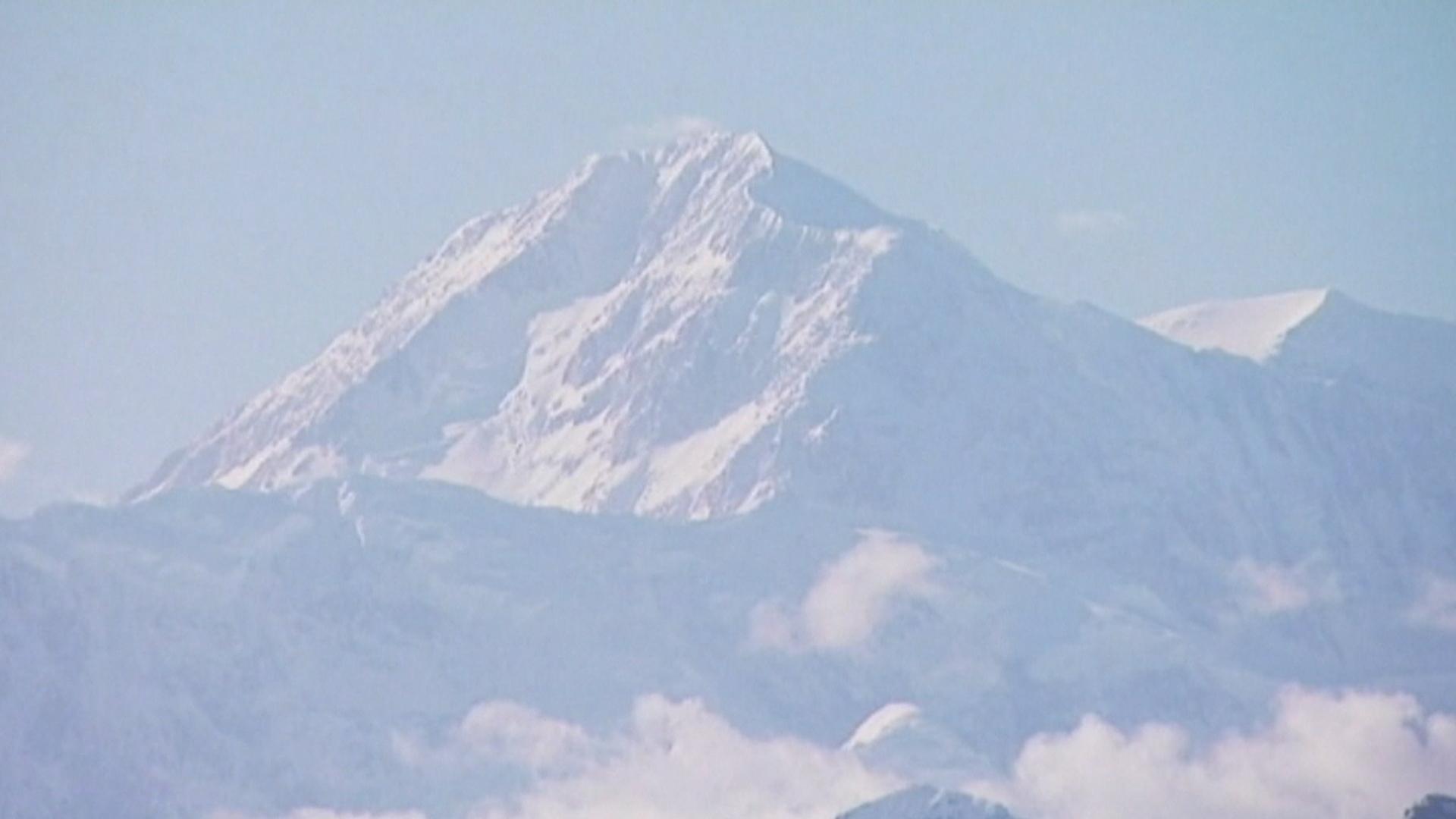McKinley Out, Denali In: Highest Peak in North America Renamed
