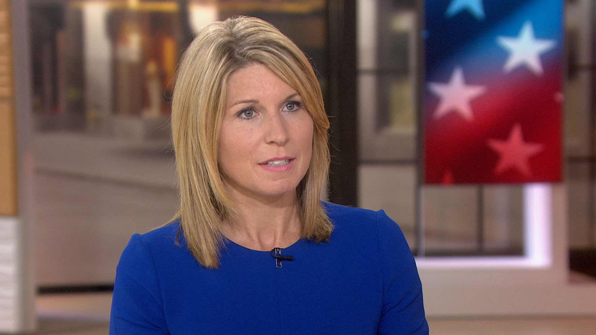 Analyst nicolle wallace hang on tight for roller coaster gop