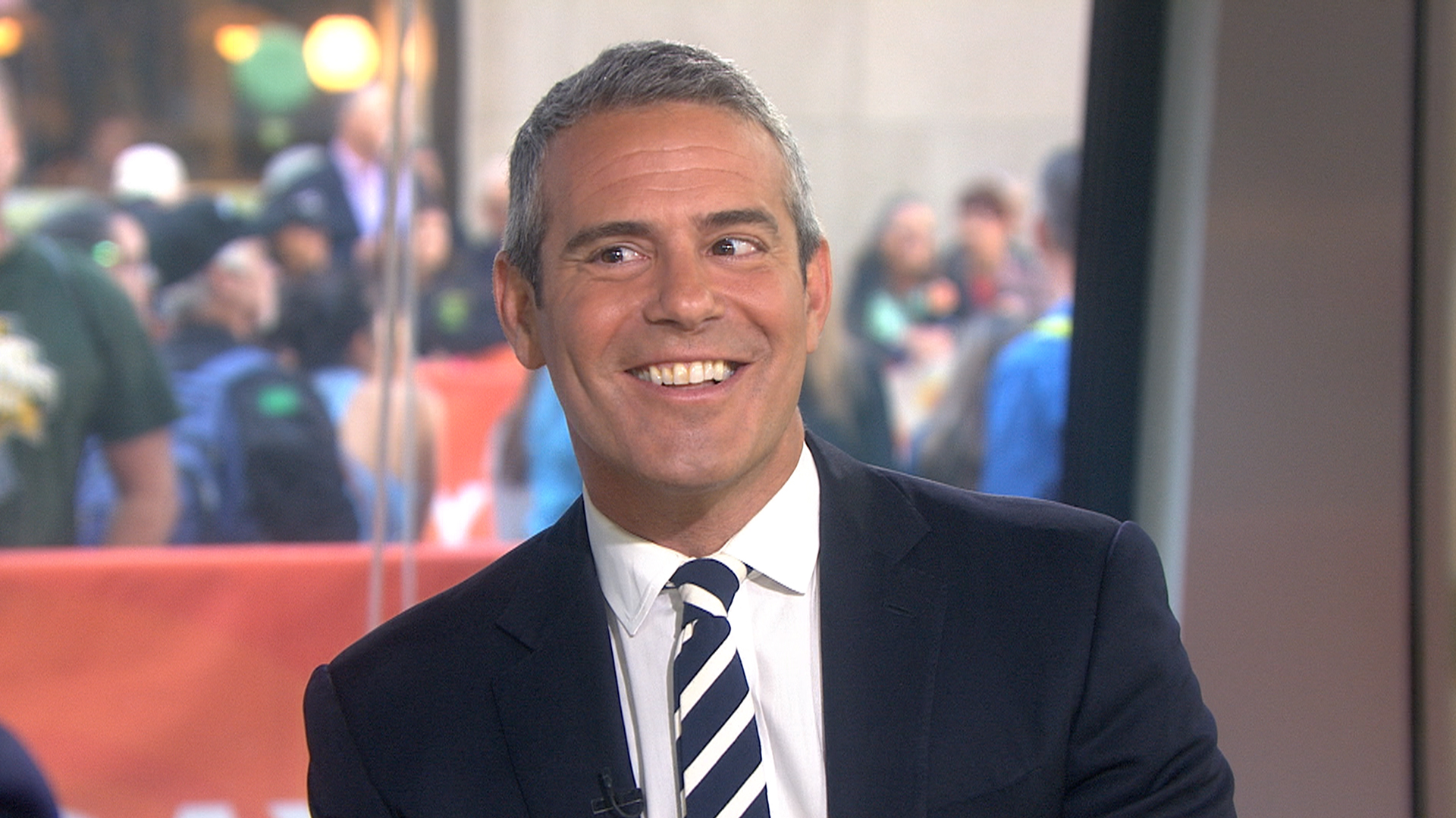 Andy cohen new show-7682
