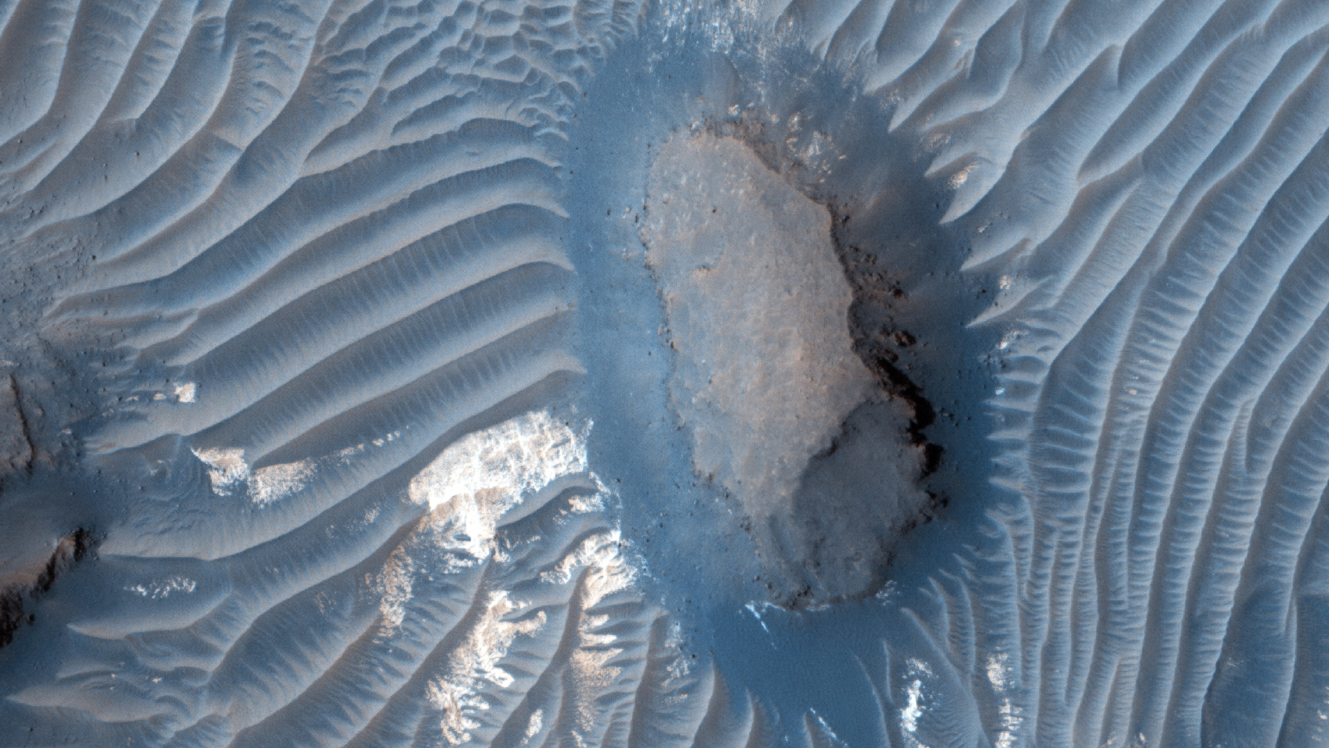 Why Humanity's Survival May Depend on Colonizing Mars
