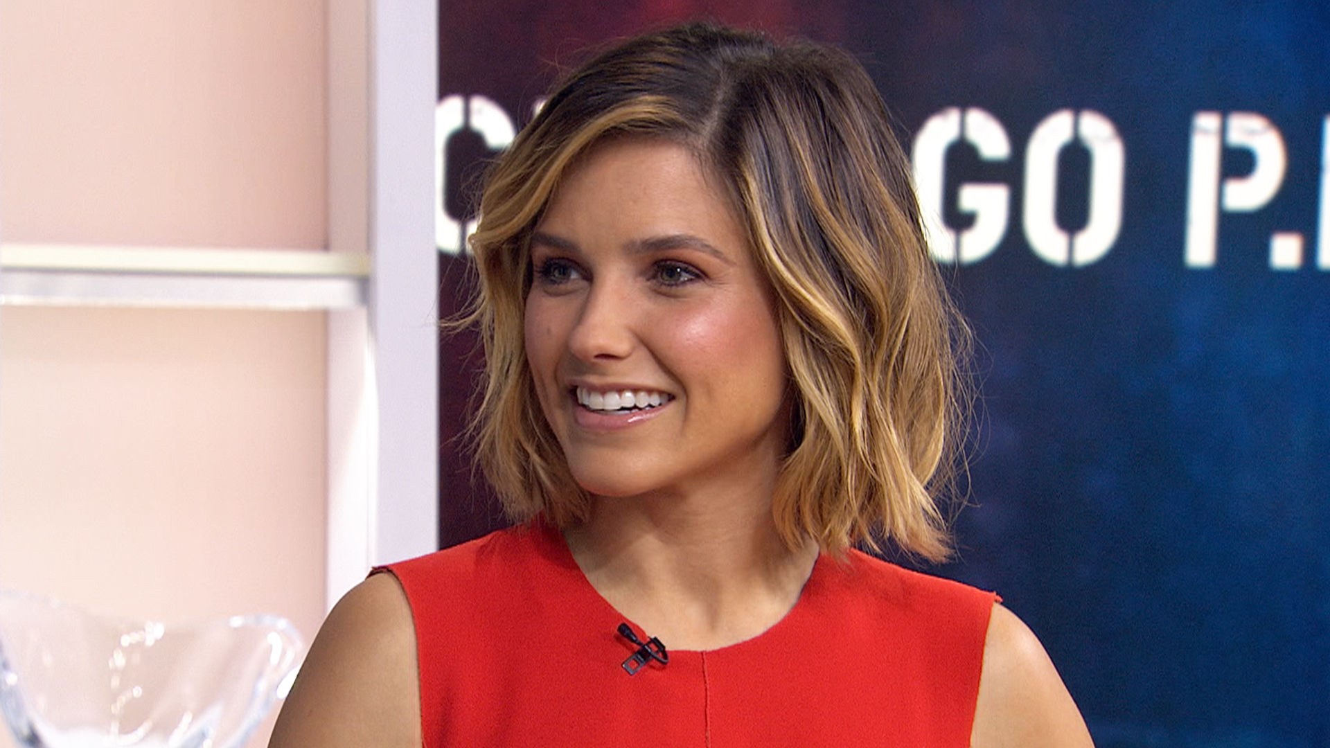Sophia Bush On Season 3 Of Chicago P D We Re In A