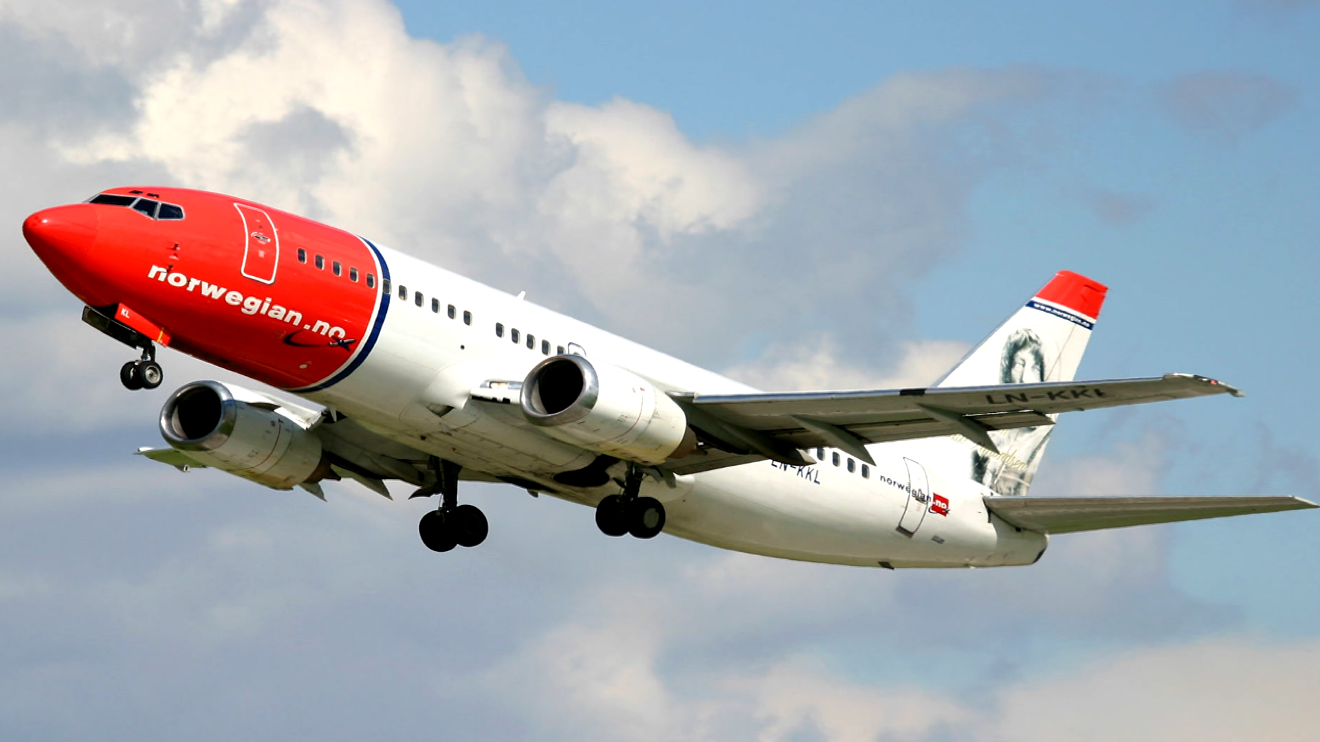 Norwegian Air Ceo Says Flights From Us To Europe Coming Soon Norwegian Route Map Usa