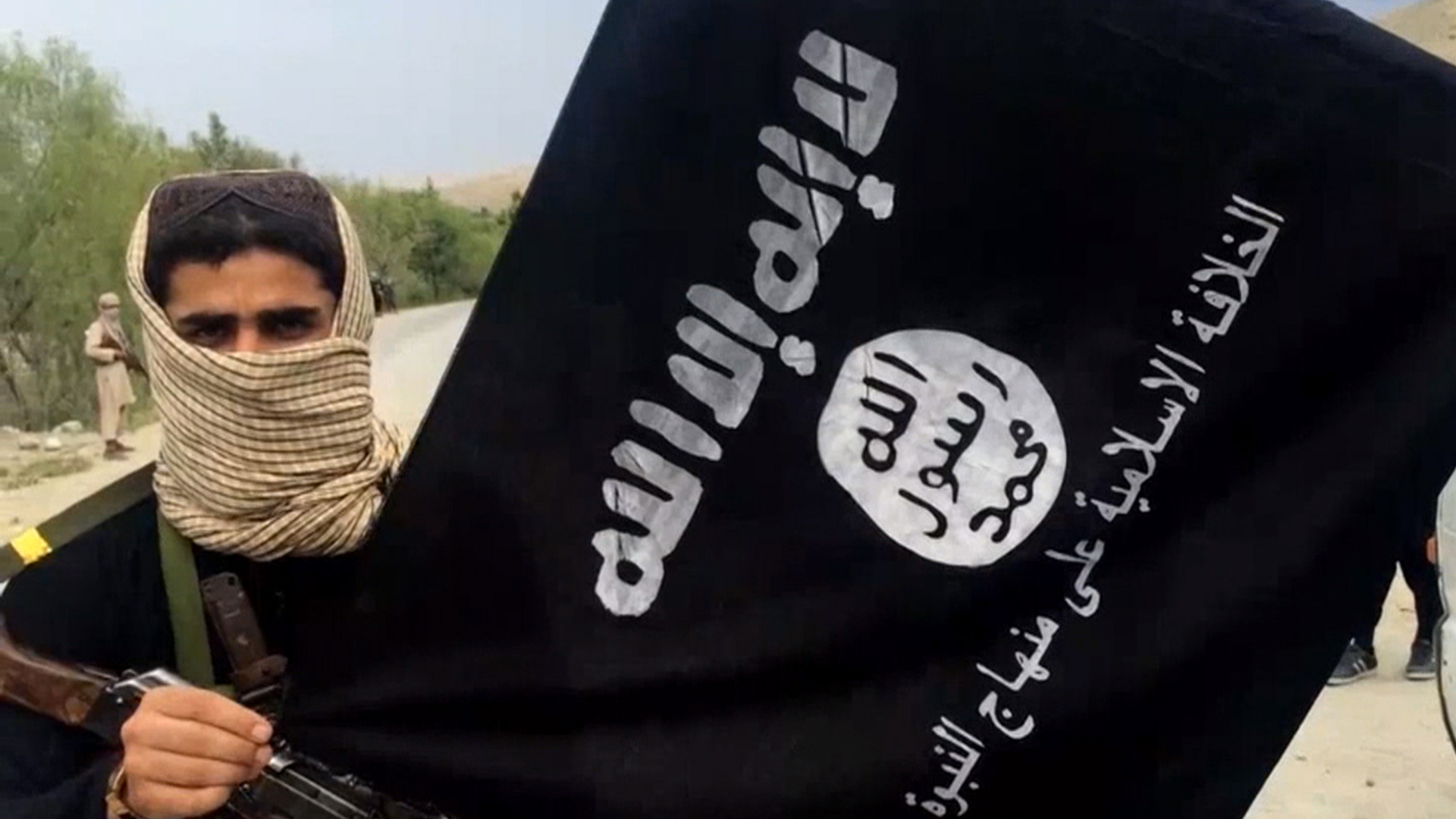 ISIS Militants Inside The USA/North America.  #isis #isil #nato #alqaeda #alshabaab #terrorism #alnusra - cover