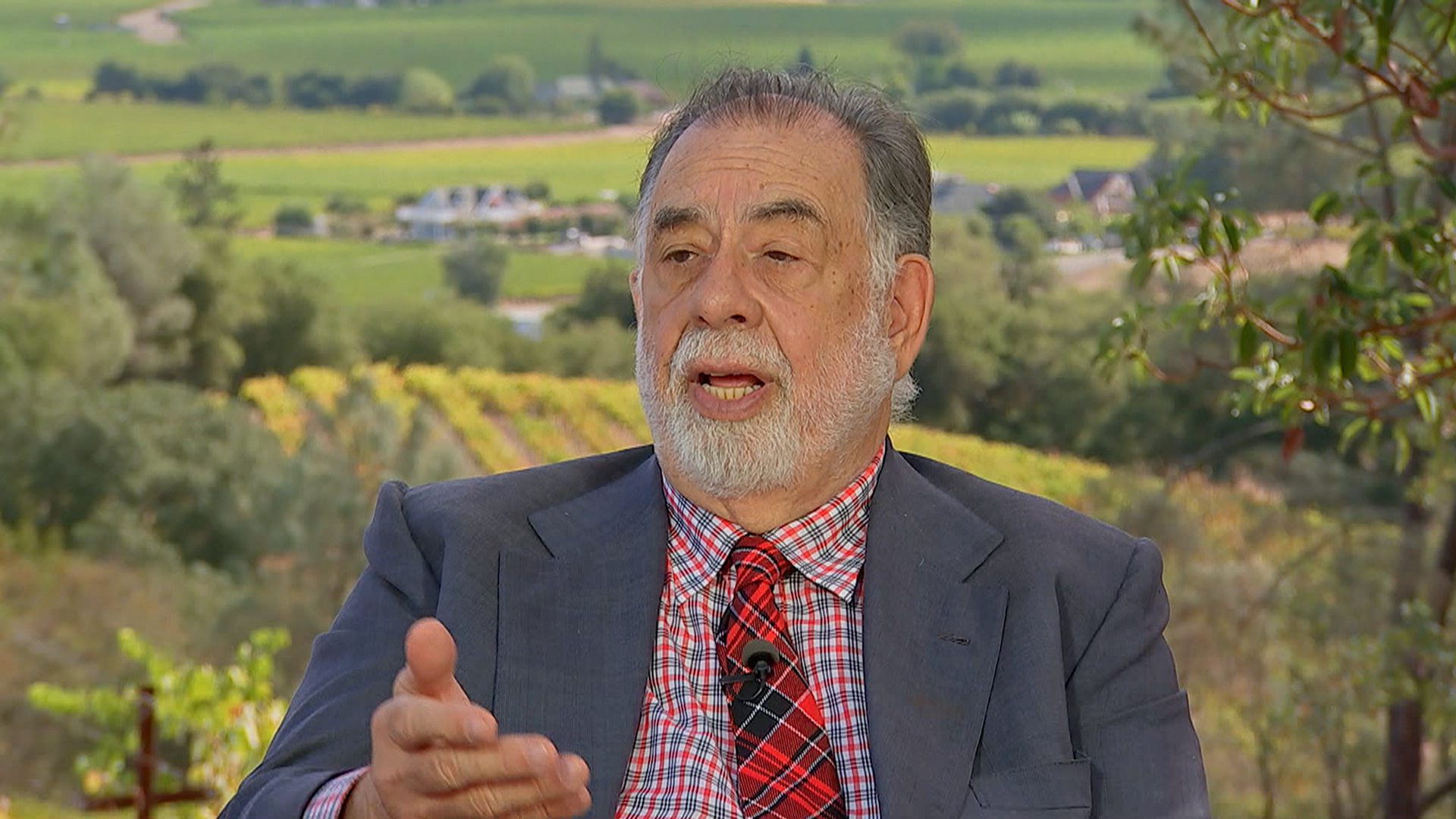 francis ford coppola talks film more wine and his love. Black Bedroom Furniture Sets. Home Design Ideas