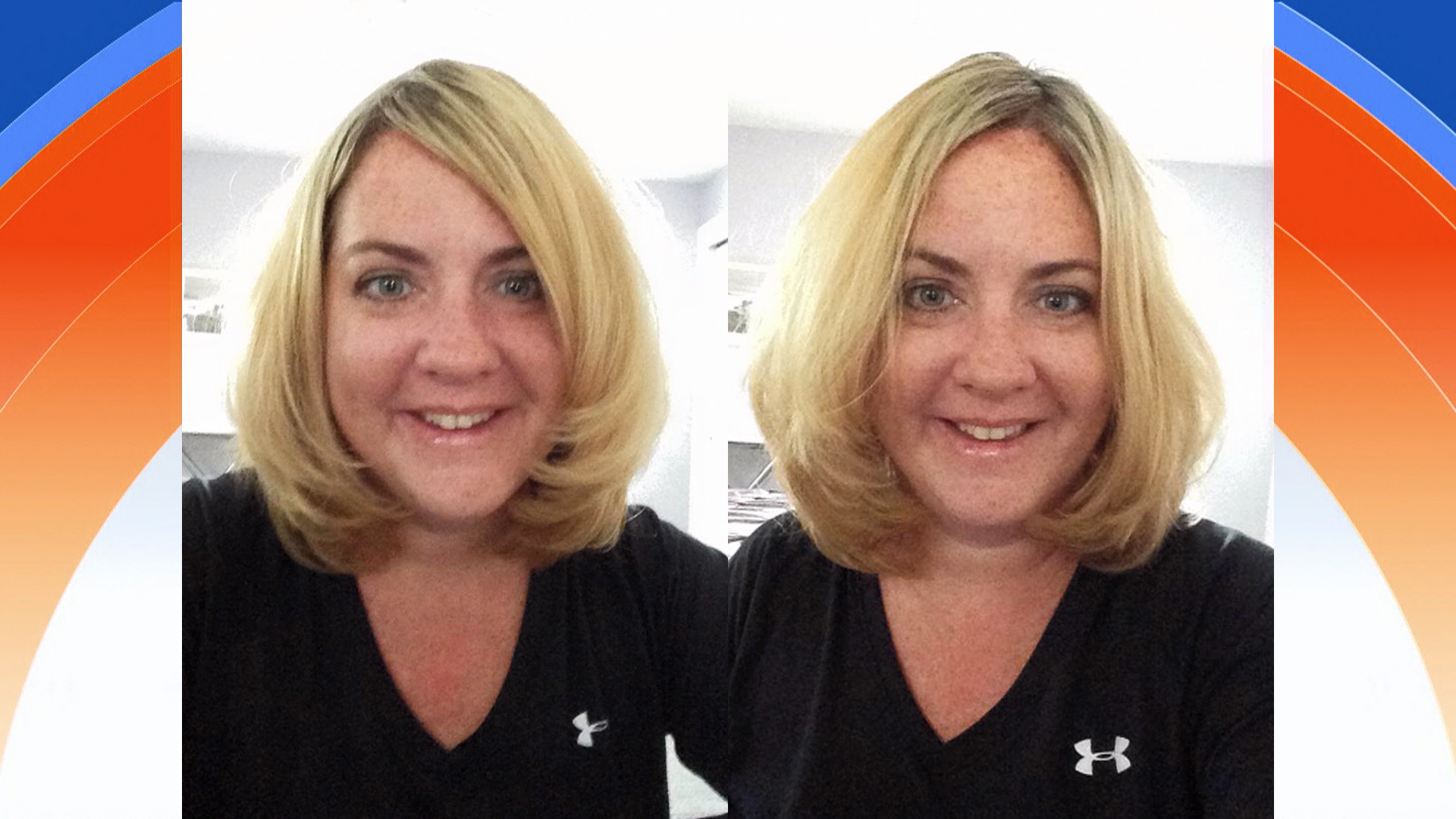 Tremendous Doing Their 39Part39 Fans Try Out Hoda39S New Hairstyle Today Com Short Hairstyles Gunalazisus