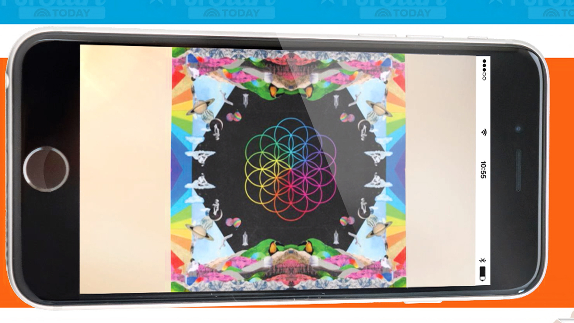 Coldplay releases new song, announce new album that could be their last