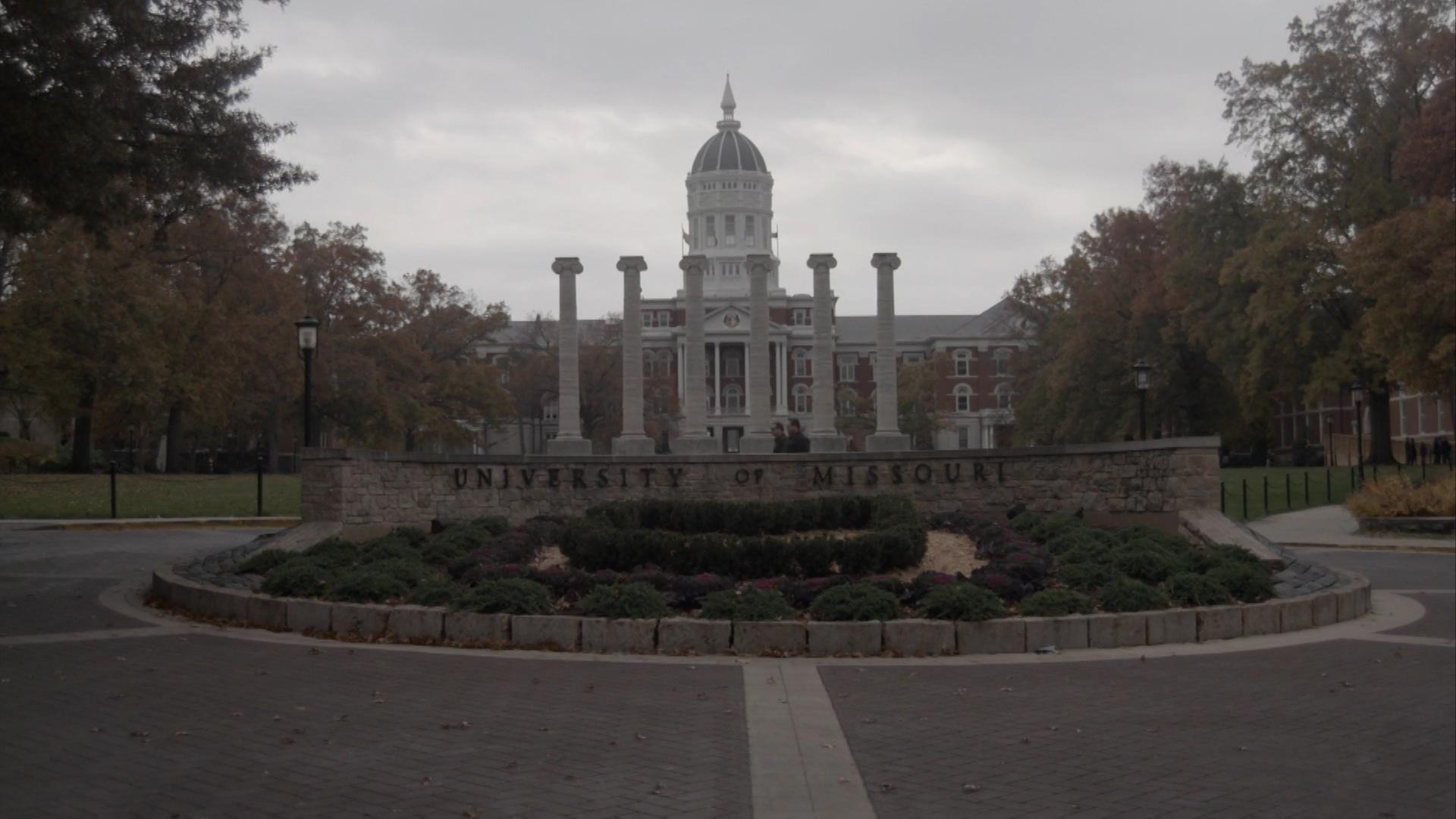 Missouri Campus Quiet After Online Threats Nbc News